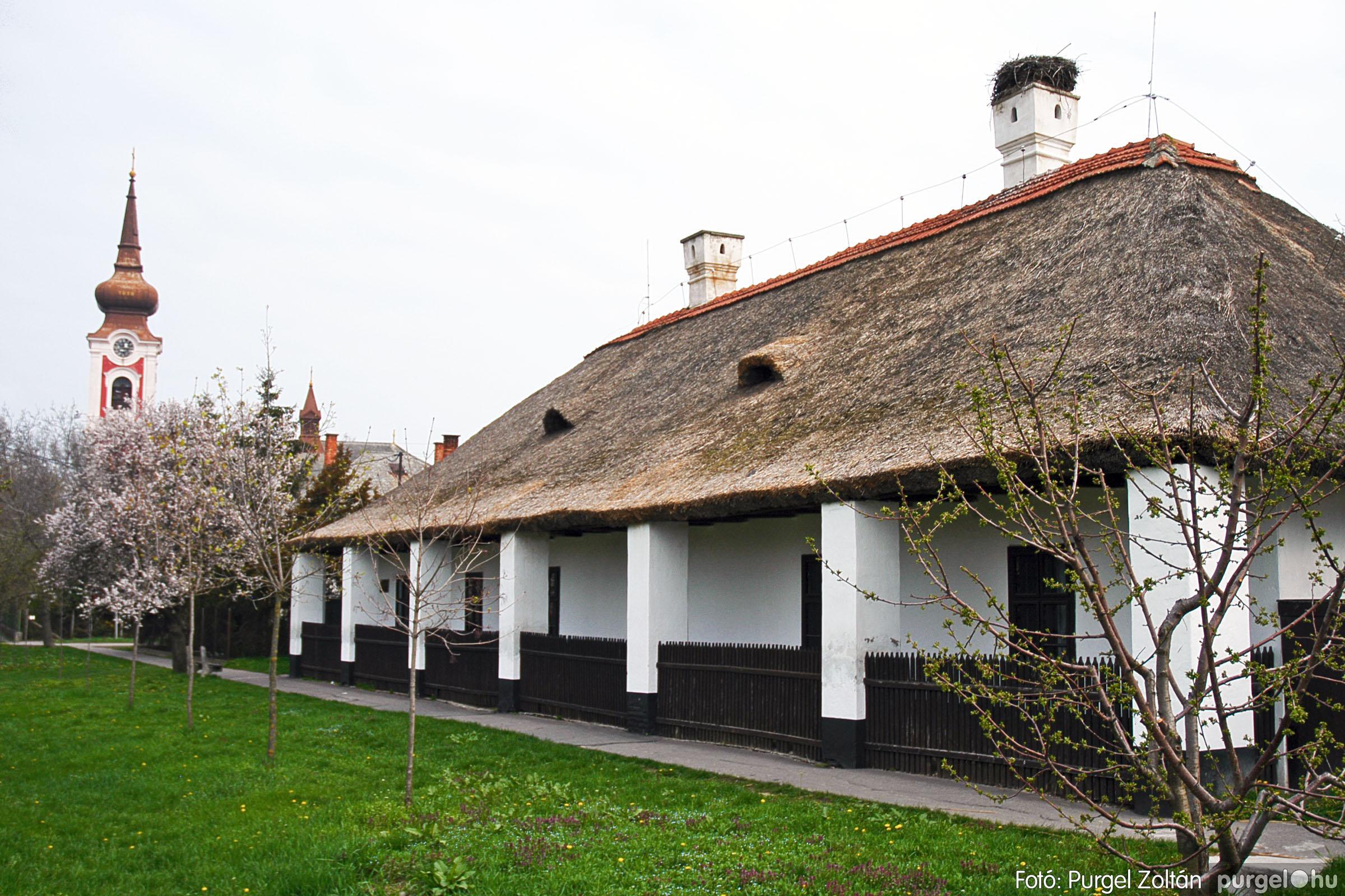 2005.04.13. 013 Szegvári épületek - Fotó:PURGEL ZOLTÁN© DSC_0020q.jpg