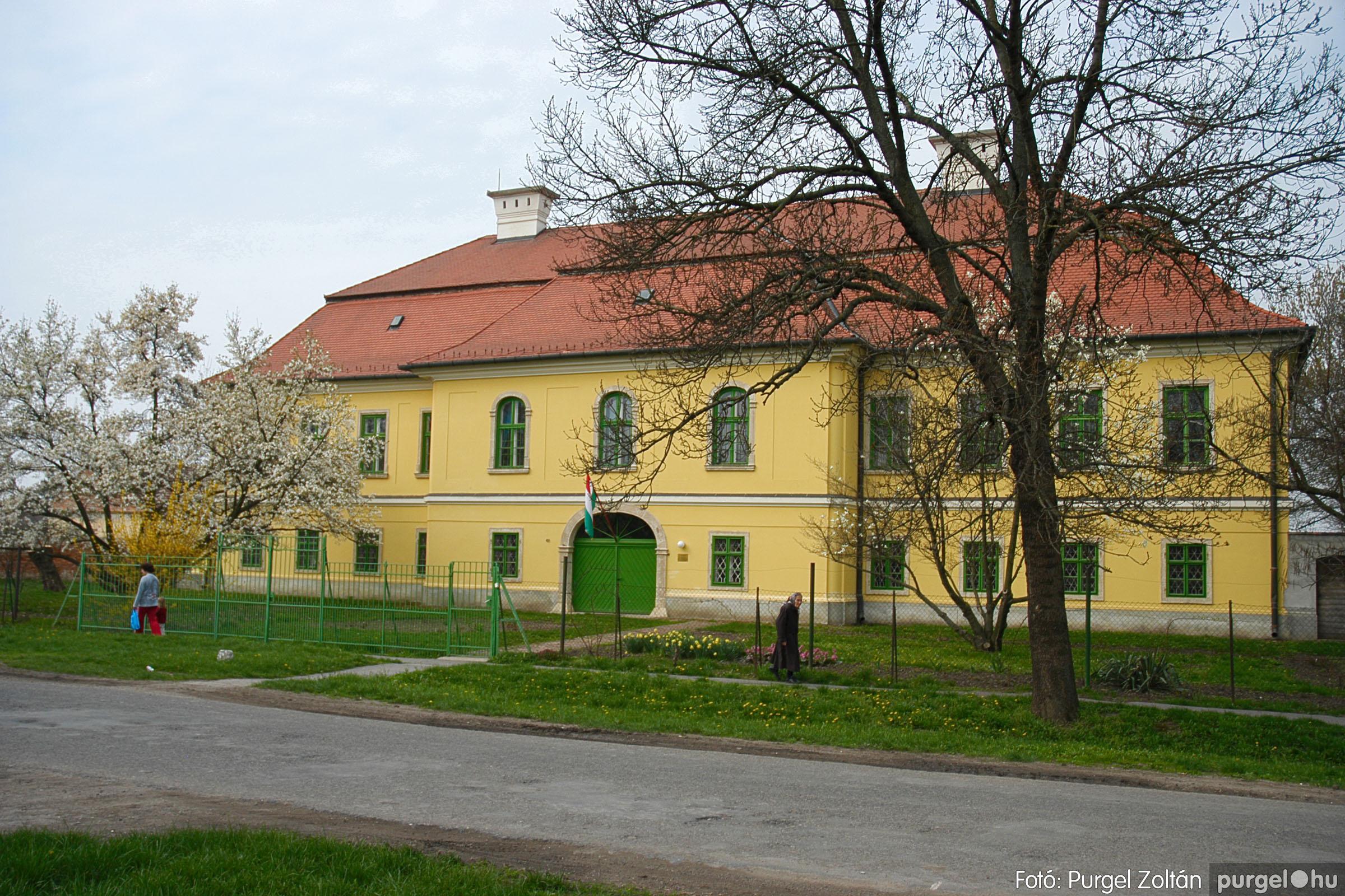 2005.04.13. 009 Szegvári épületek - Fotó:PURGEL ZOLTÁN© DSC_0012q.jpg