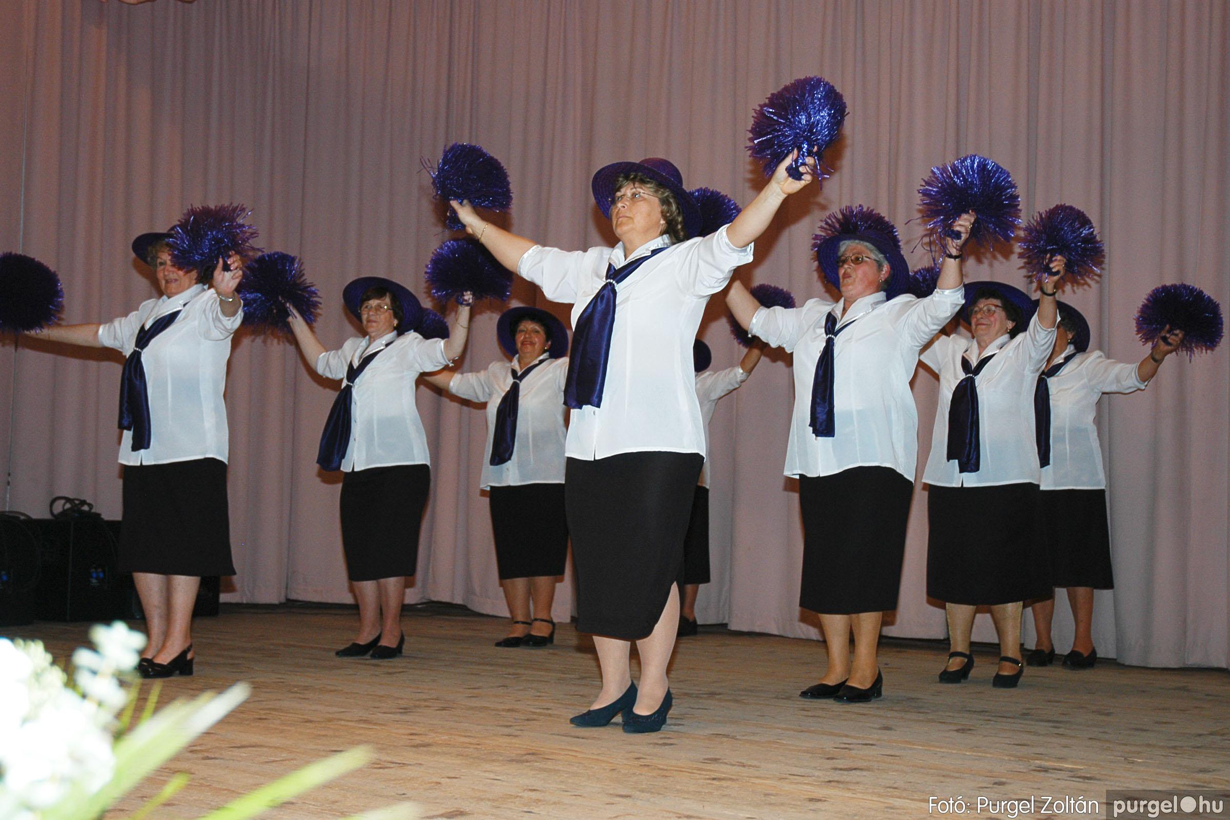 2005.04.16. 036 Szép Öregkor Nyugdíjas Klub tavaszi bál - Fotó:PURGEL ZOLTÁN© DSC_0053q.jpg
