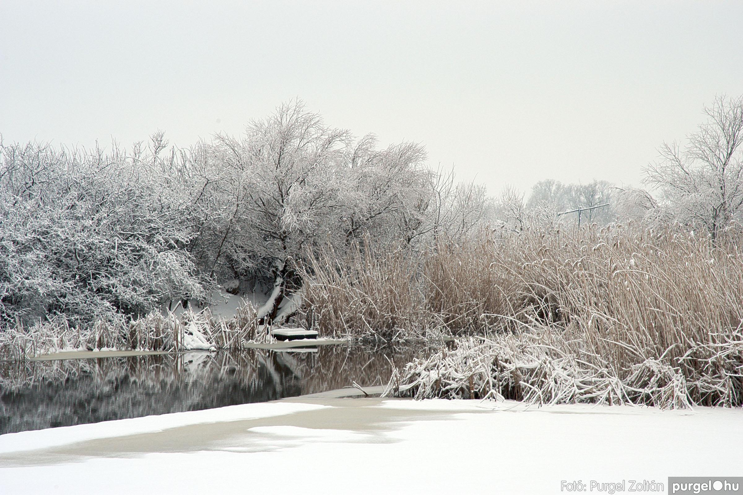 2005.02.16. 048 Hóesés utáni séta Szegváron - Fotó:PURGEL ZOLTÁN© DSC_0179q.jpg