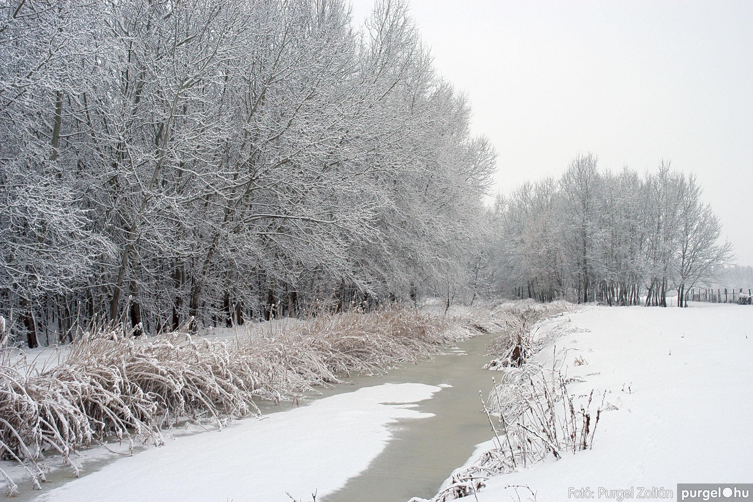 2005.02.16. 041 Hóesés utáni séta Szegváron - Fotó:PURGEL ZOLTÁN© DSC_0171q.jpg