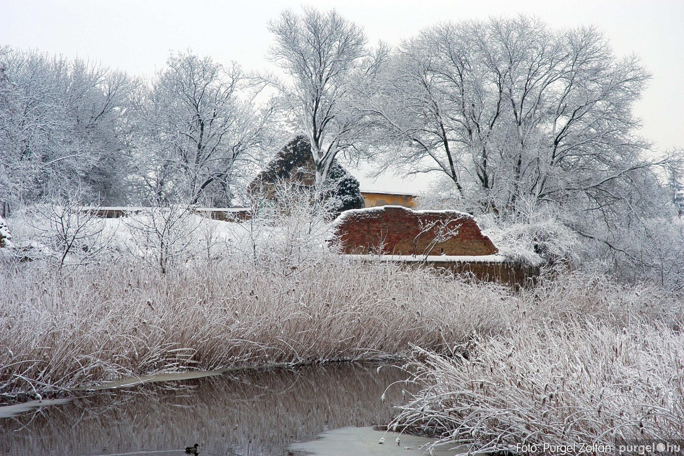 2005.02.16. 029 Hóesés utáni séta Szegváron - Fotó:PURGEL ZOLTÁN© DSC_0156q.jpg