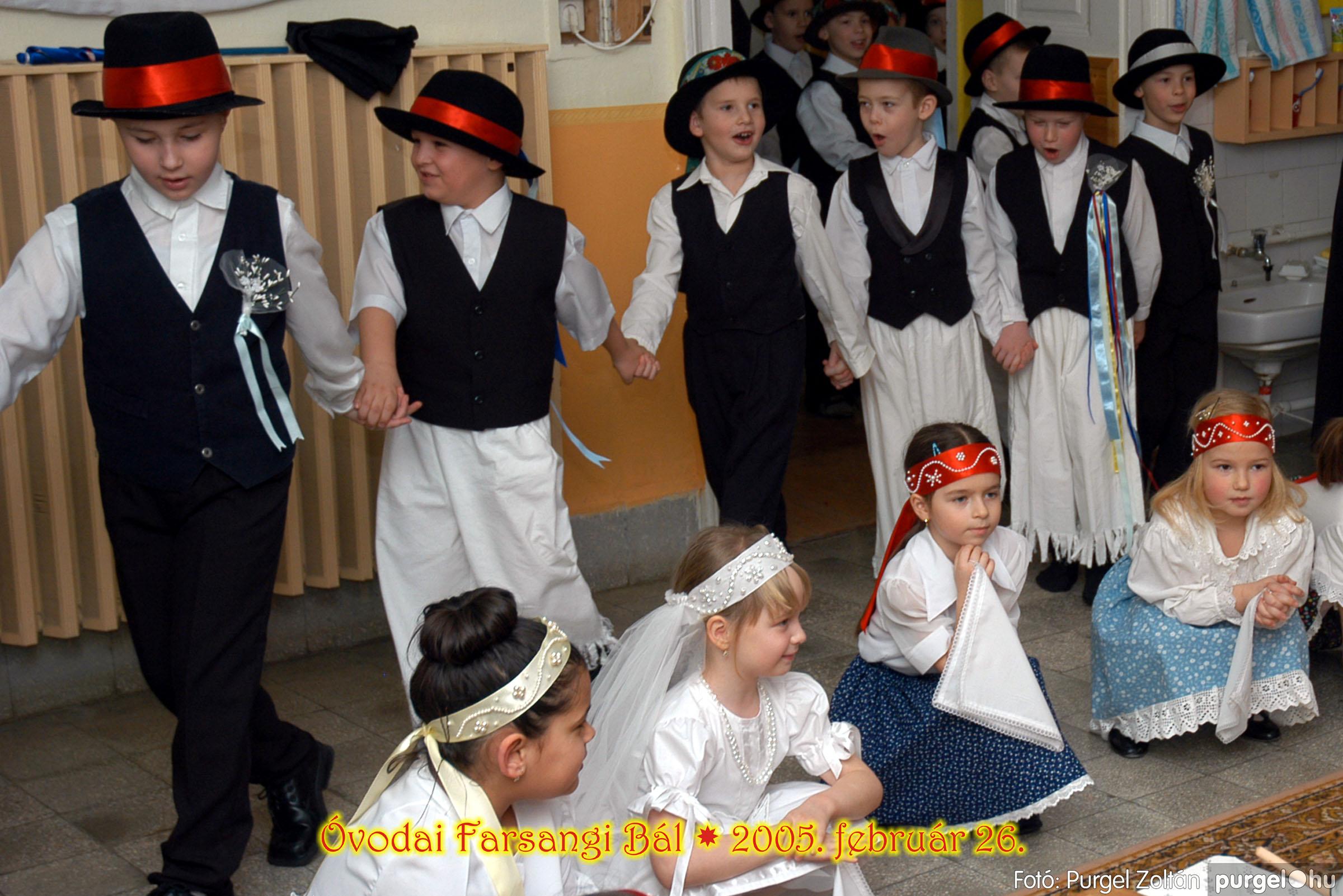 2005.02.26. 072 Kurca-parti Óvoda farsang 2005. Ficánka csoport - Fotó:PURGEL ZOLTÁN© 025.jpg