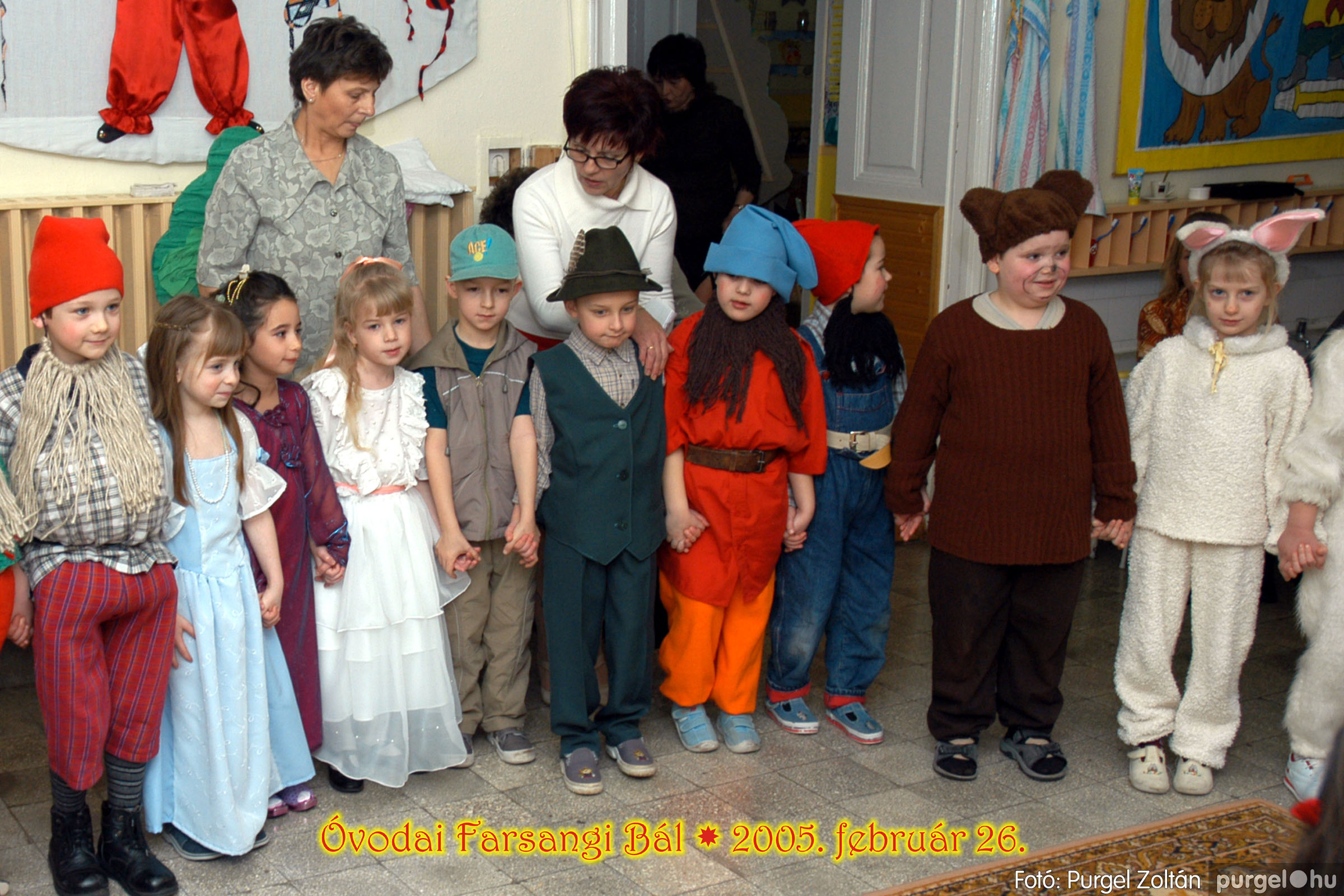 2005.02.26. 115 Kurca-parti Óvoda farsang 2005. Menő-Manó csoport - Fotó:PURGEL ZOLTÁN© 068.jpg