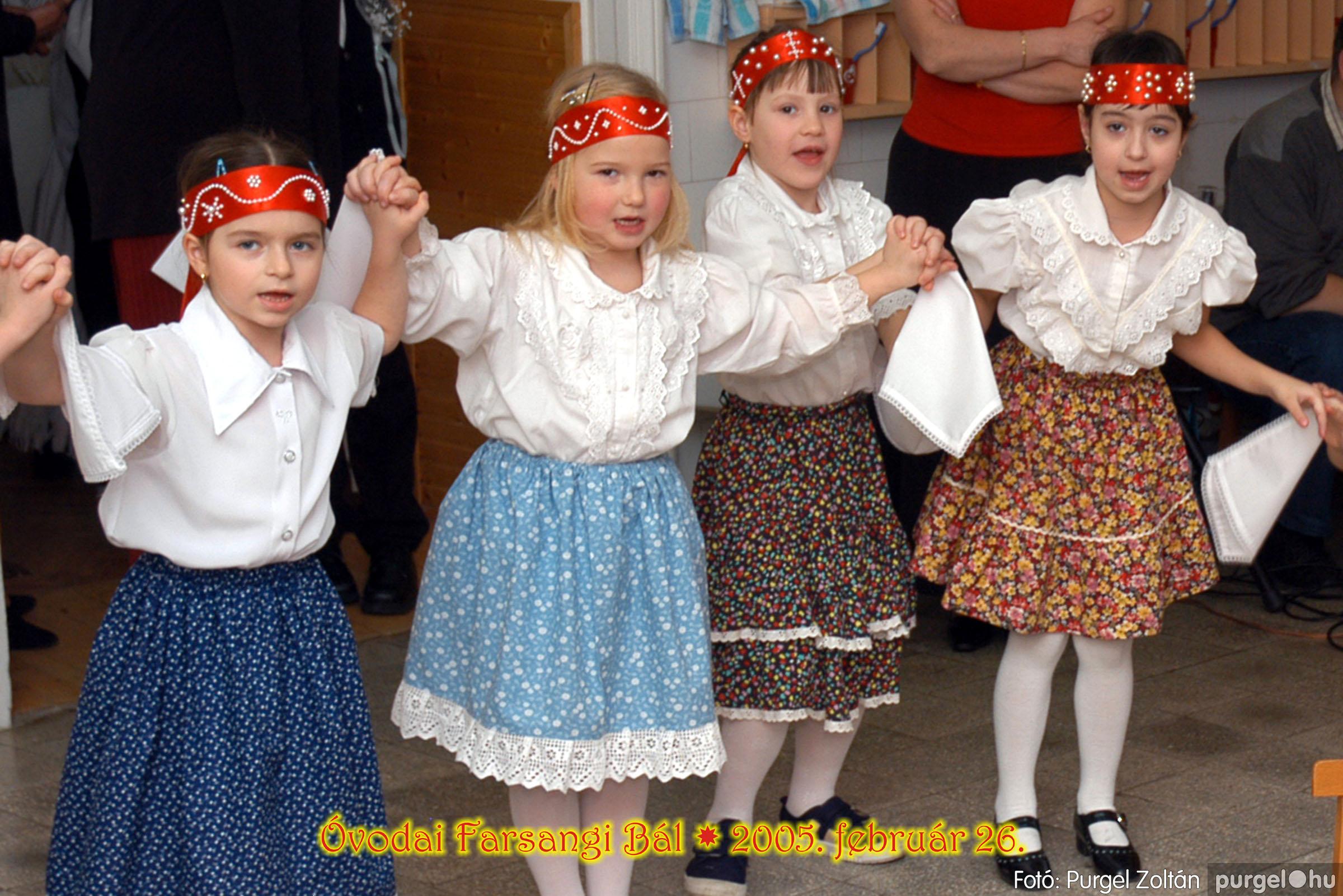 2005.02.26. 071 Kurca-parti Óvoda farsang 2005. Ficánka csoport - Fotó:PURGEL ZOLTÁN© 024.jpg