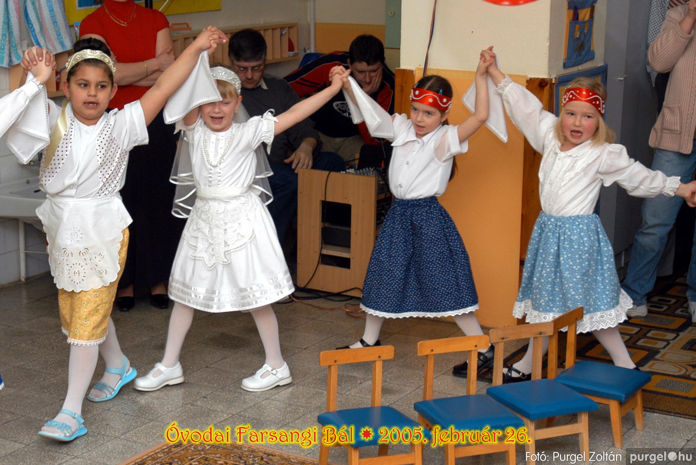 2005.02.26. 070 Kurca-parti Óvoda farsang 2005. Ficánka csoport - Fotó:PURGEL ZOLTÁN© 023.jpg