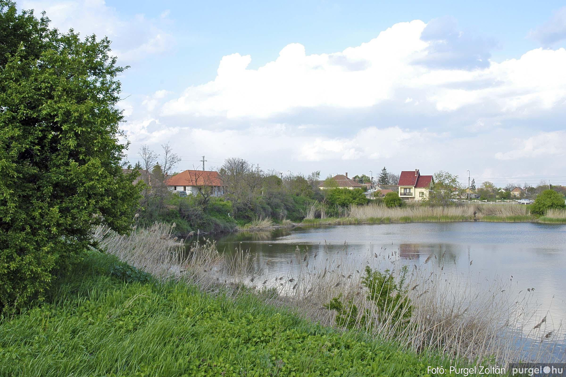2005.04.28. 050 Tavaszi körkép: szélmalom, kastély, piactér, Kórógy-tó - Fotó:PURGEL ZOLTÁN© DSC_0100q.jpg