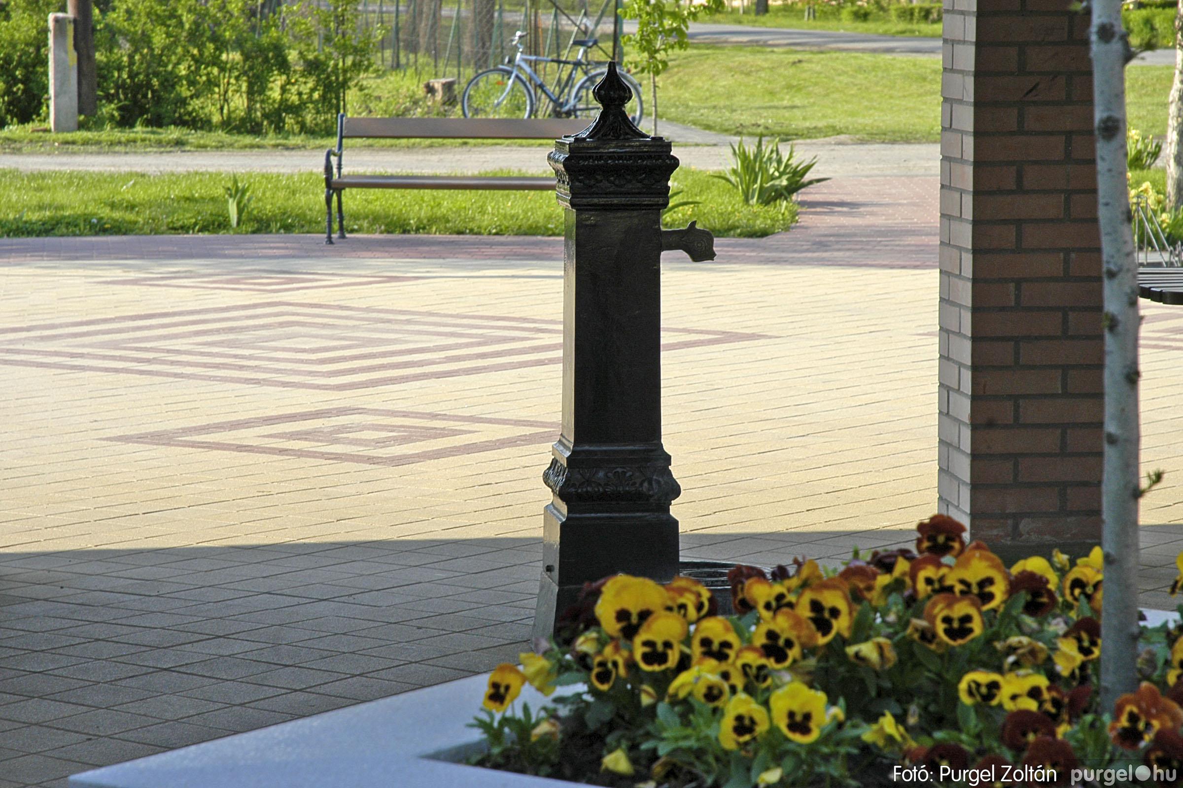 2005.04.28. 047 Tavaszi körkép: szélmalom, kastély, piactér, Kórógy-tó - Fotó:PURGEL ZOLTÁN© DSC_0097q.jpg