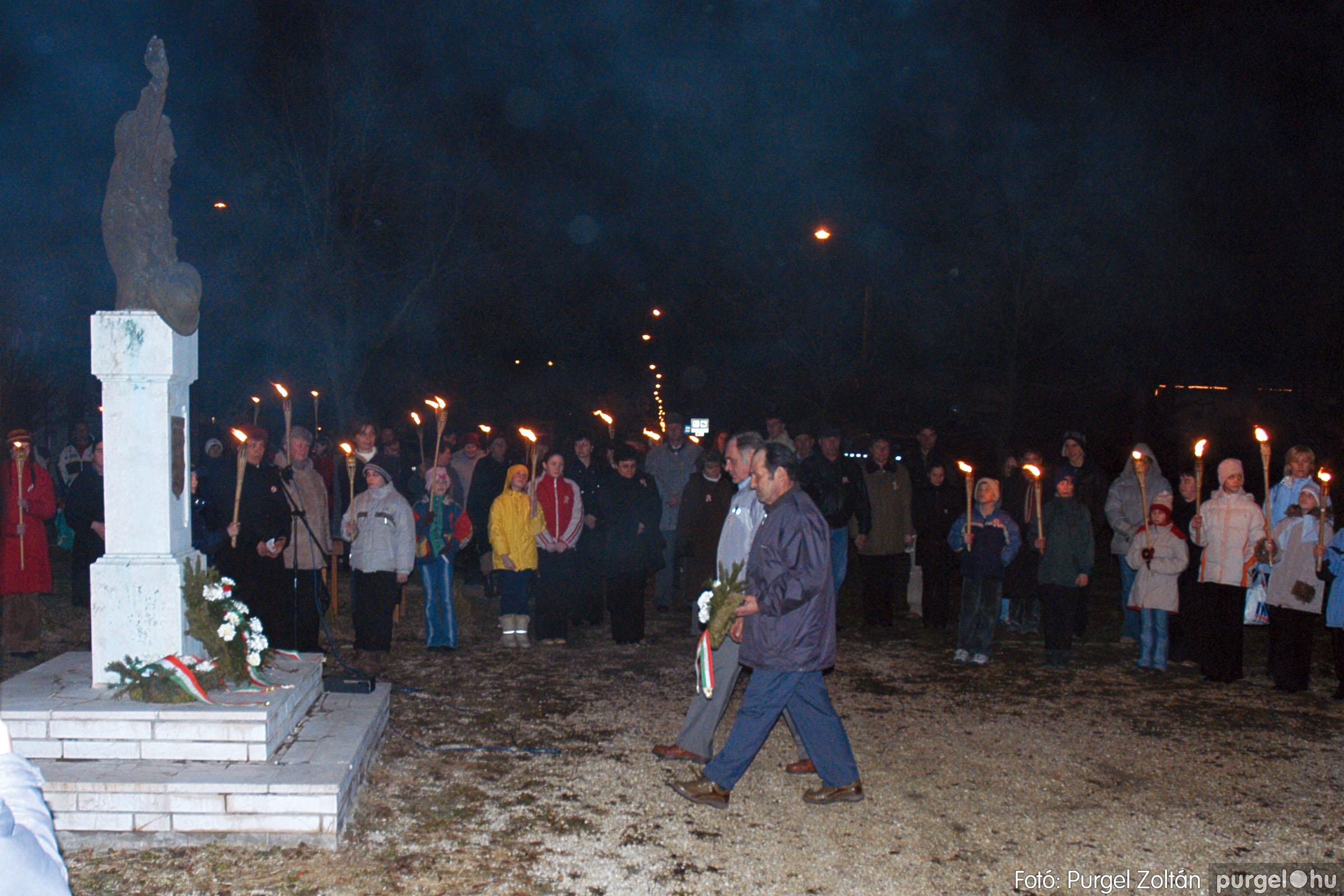 2005.03.14. 041 Március 15-i ünnepség - Fotó:PURGEL ZOLTÁN© DSC_0049q.jpg