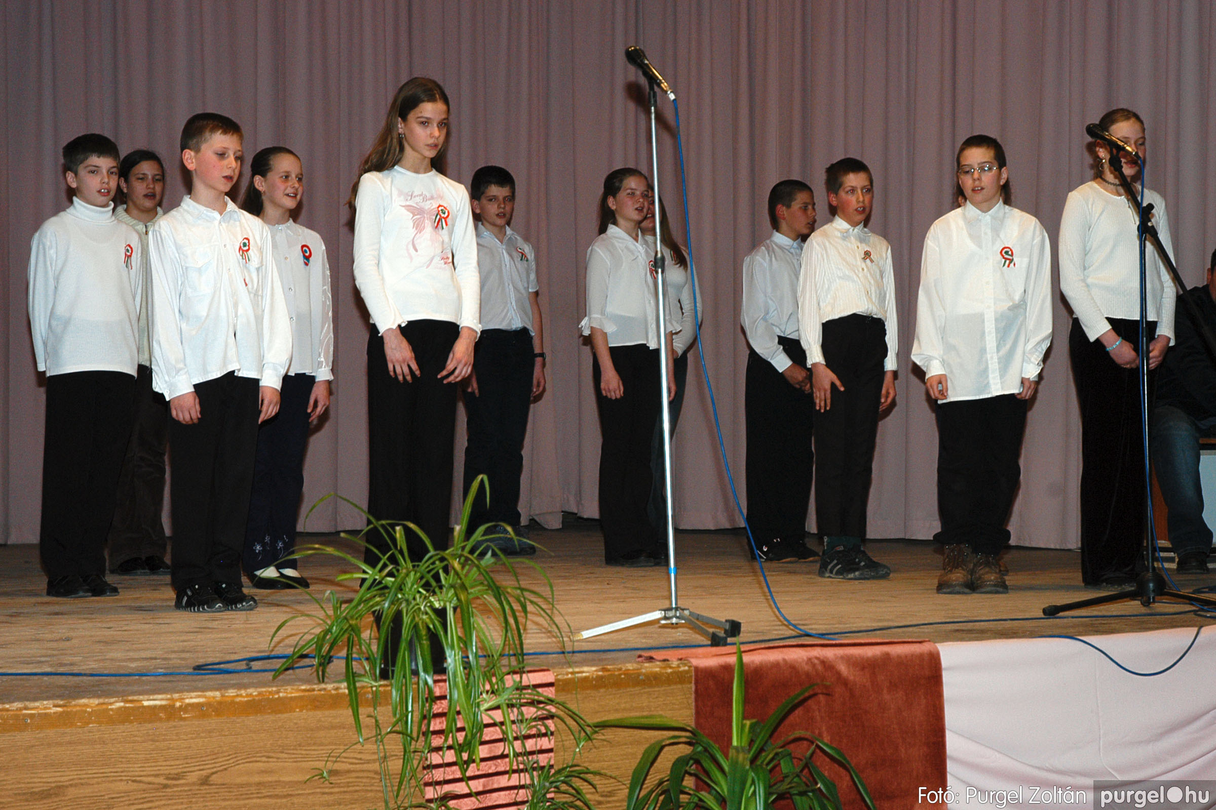 2005.03.14. 016 Március 15-i ünnepség - Fotó:PURGEL ZOLTÁN© DSC_0018q.jpg