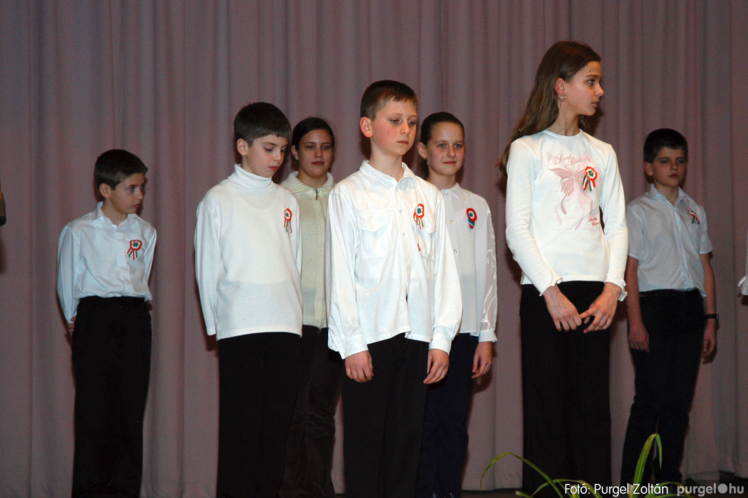 2005.03.14. 015 Március 15-i ünnepség - Fotó:PURGEL ZOLTÁN© DSC_0017q.jpg