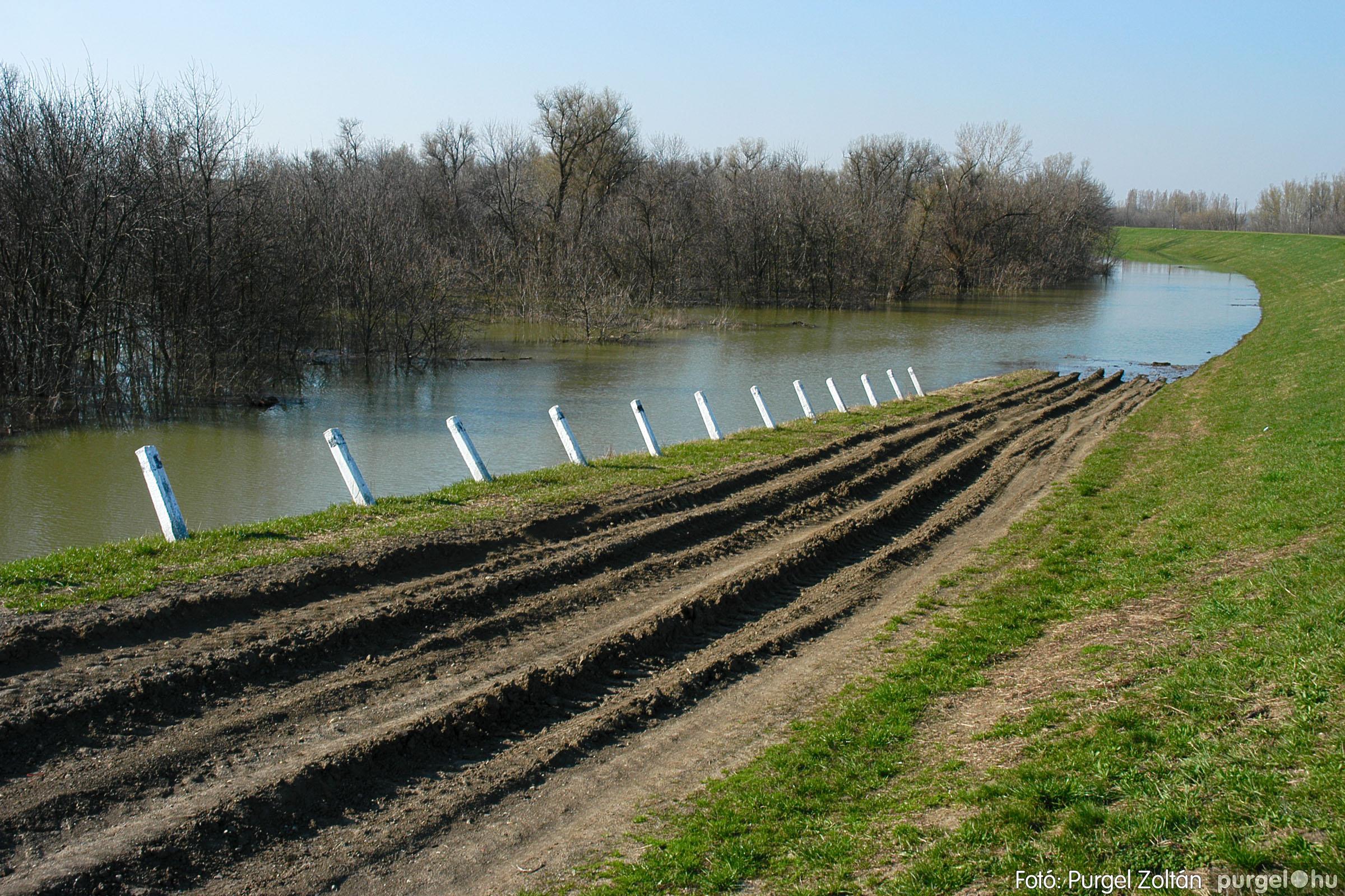 2005.04.02. 003 Tisza áradás - Fotó:PURGEL ZOLTÁN© DSC_0016q.jpg