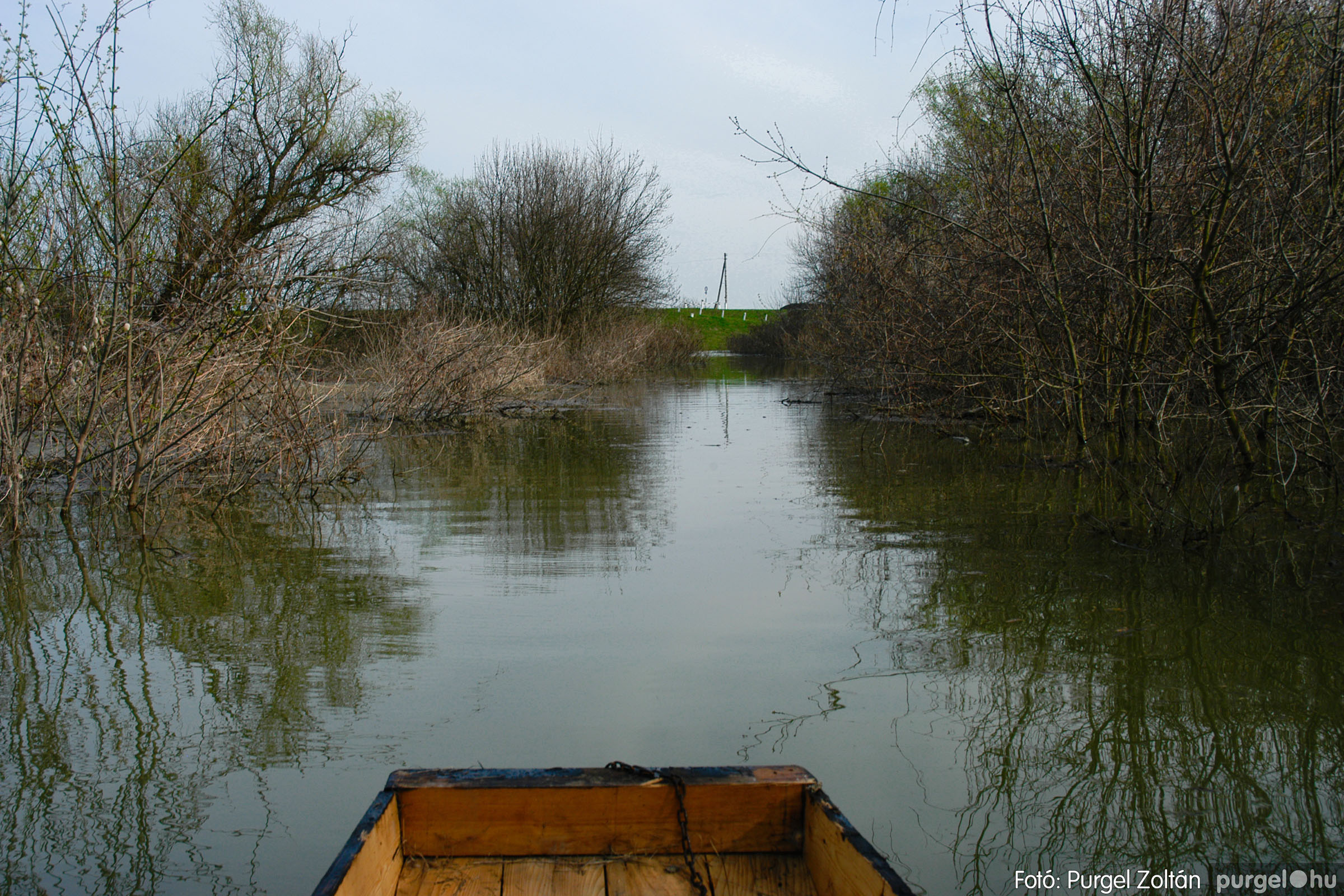2005.04.08. 022 Csónakázás a Tisza árterében - Fotó:PURGEL ZOLTÁN© DSC_0056q.jpg
