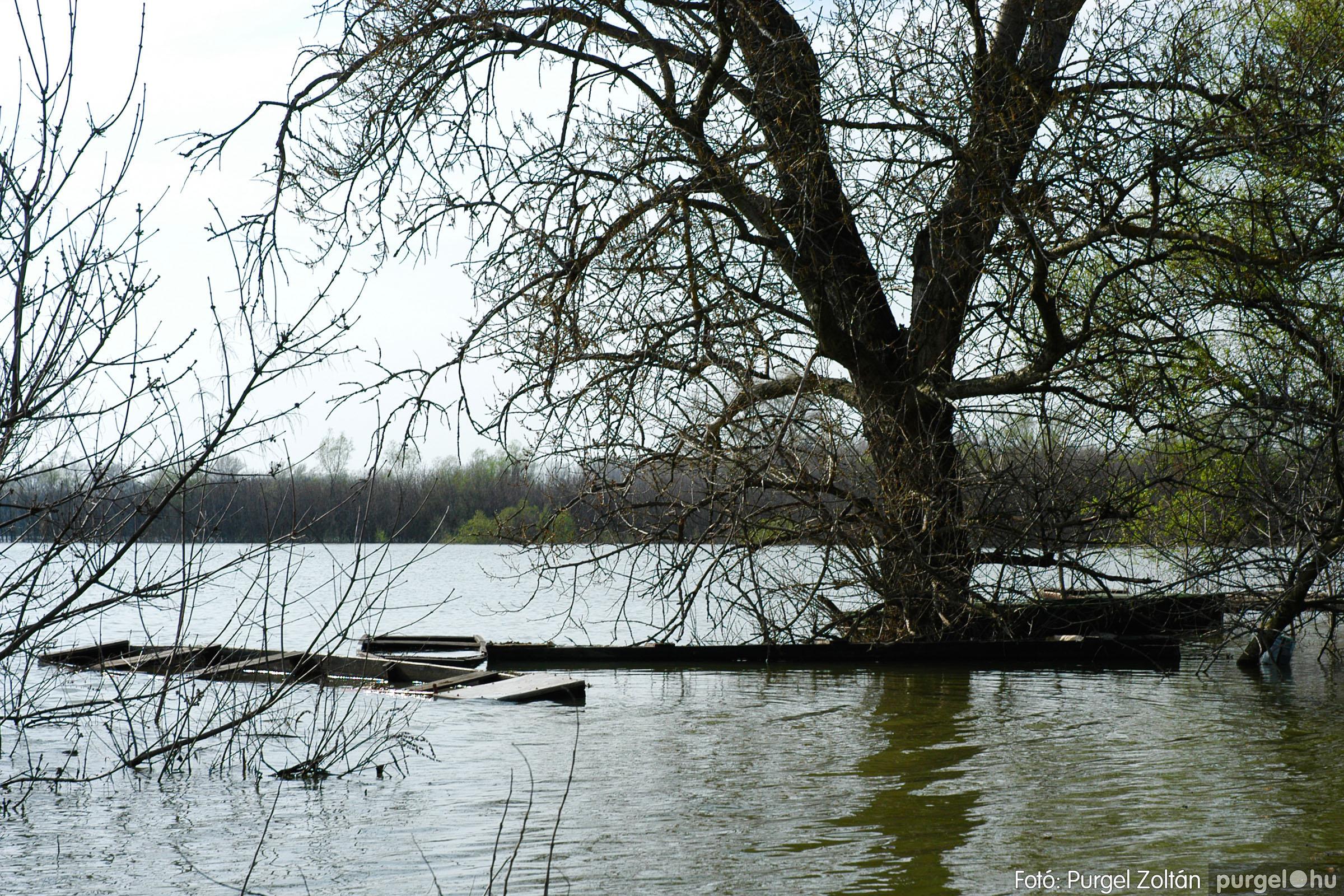 2005.04.08. 013 Csónakázás a Tisza árterében - Fotó:PURGEL ZOLTÁN© DSC_0045q.jpg