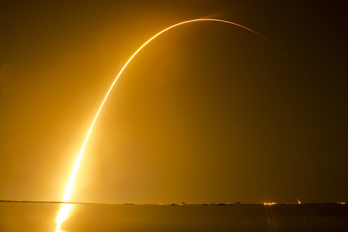 STP-2 SpaceX Falcon Heavy Launch and Landing