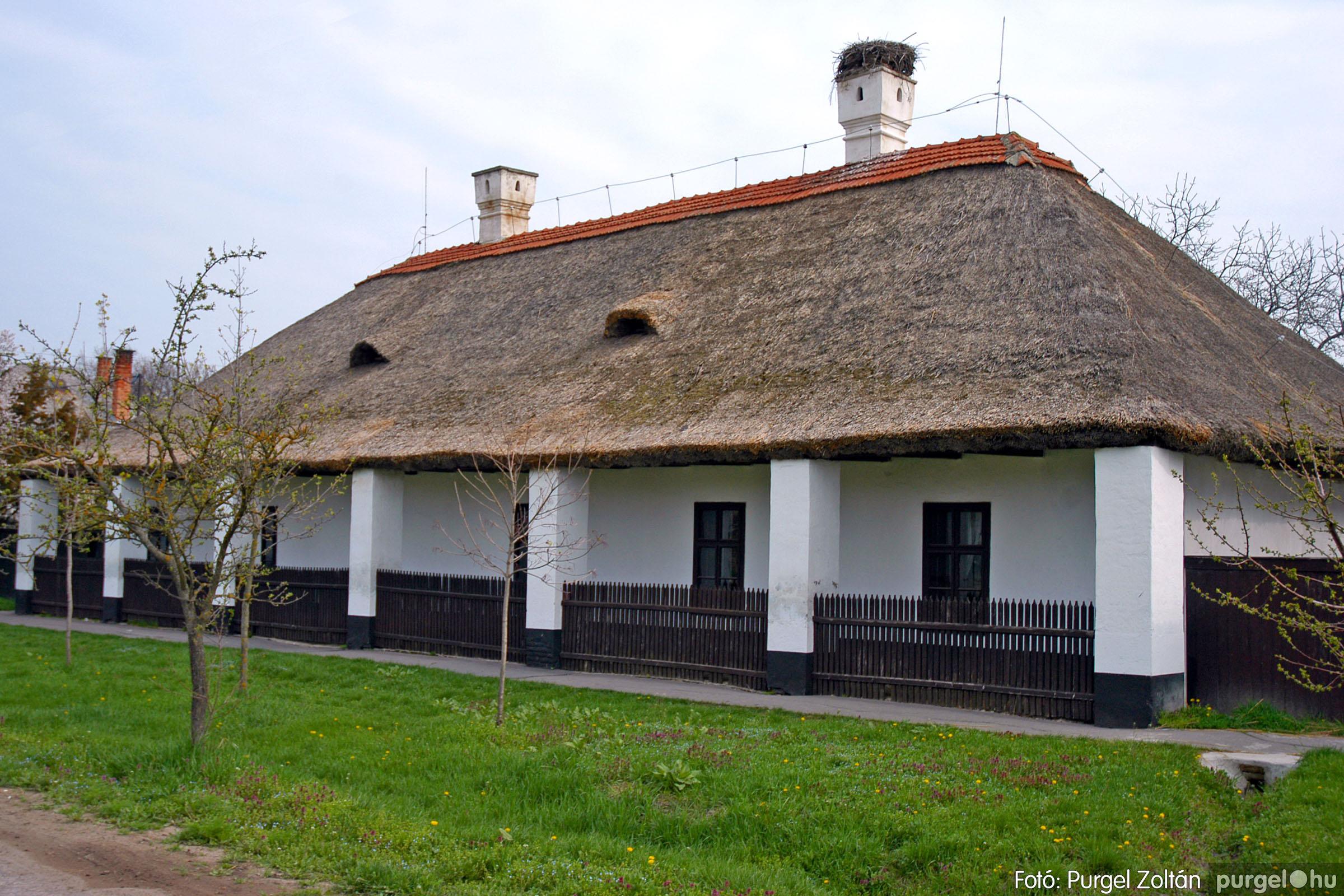 2005.04.13. 014 Szegvári épületek - Fotó:PURGEL ZOLTÁN© DSC_0021q.jpg