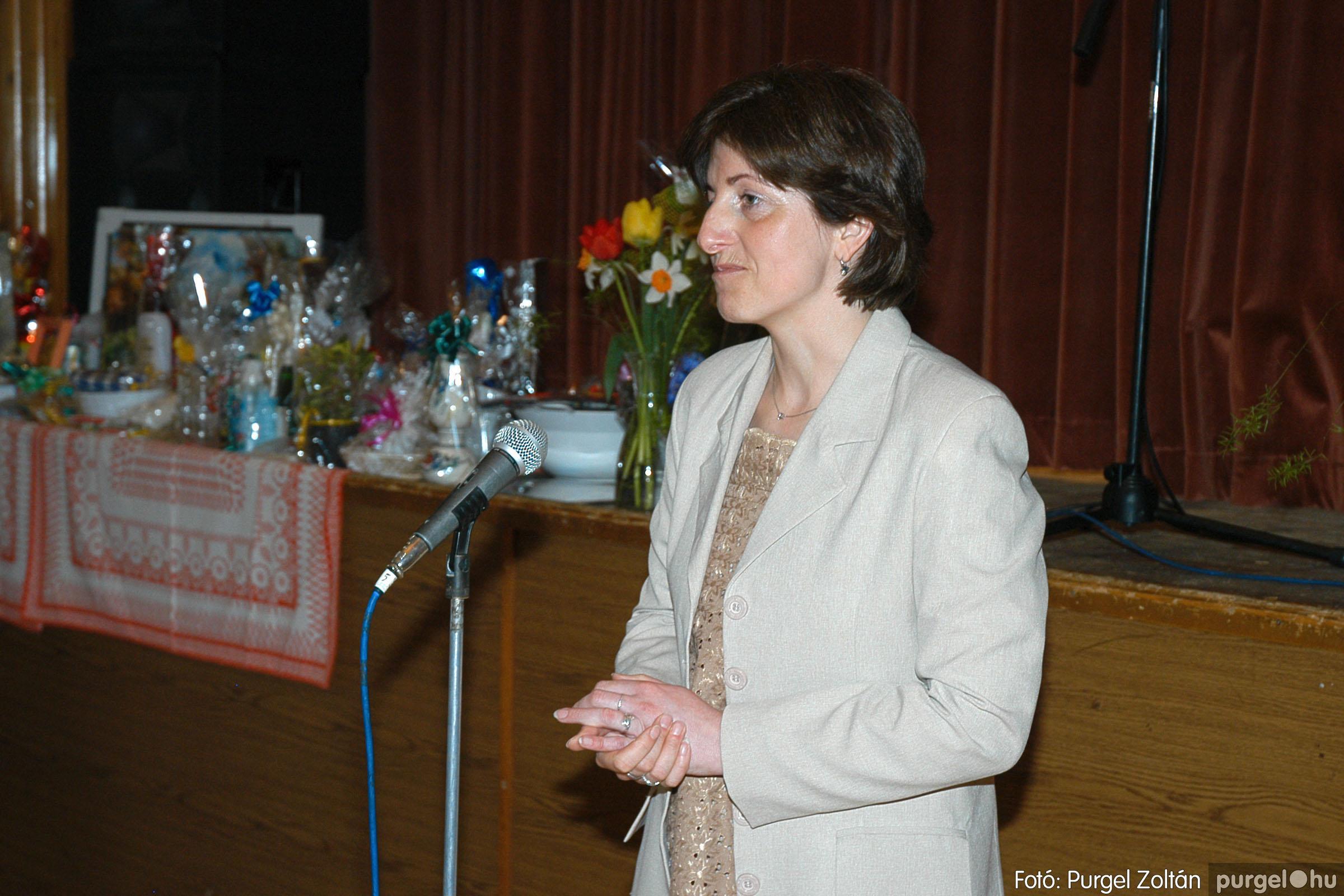 2005.04.16. 007 Szép Öregkor Nyugdíjas Klub tavaszi bál - Fotó:PURGEL ZOLTÁN© DSC_0020q.jpg