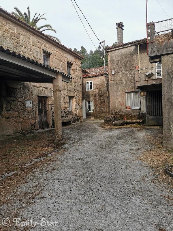 Camino Portugues - Tag 13-202610