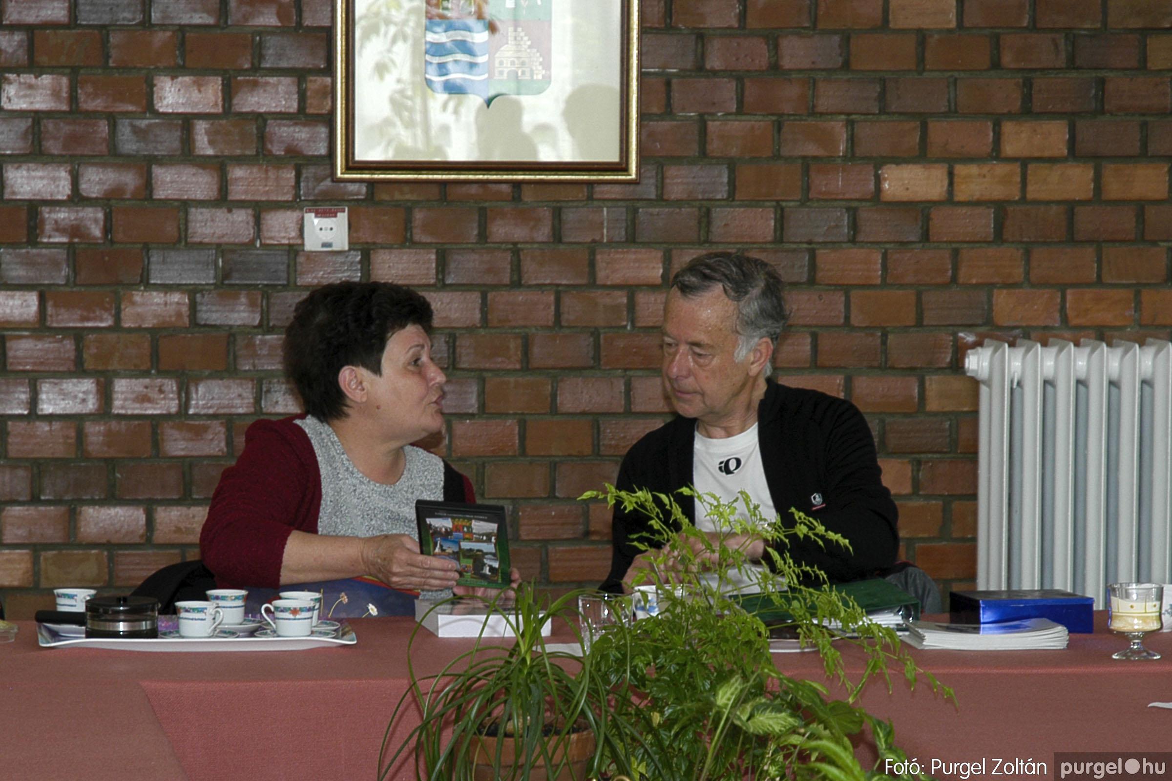 2005.04.24. 007 Dr. Albert Royaards Szegváron - Fotó:PURGEL ZOLTÁN© DSC_0007q.jpg