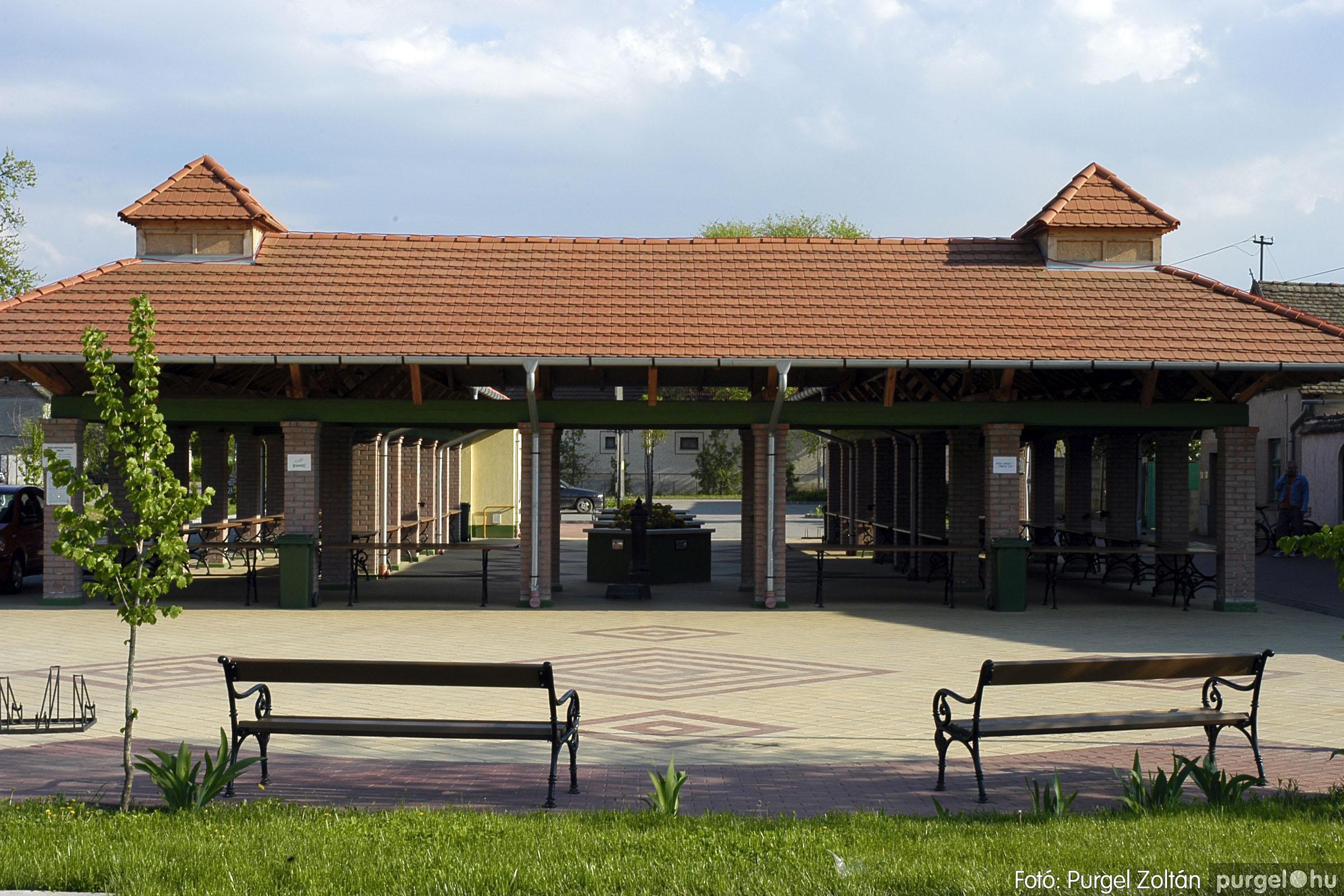 2005.04.28. 040 Tavaszi körkép: szélmalom, kastély, piactér, Kórógy-tó - Fotó:PURGEL ZOLTÁN© DSC_0088q.jpg