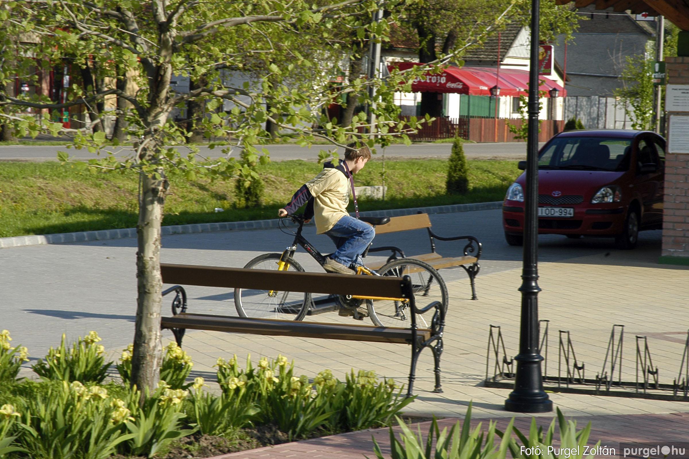 2005.04.28. 038 Tavaszi körkép: szélmalom, kastély, piactér, Kórógy-tó - Fotó:PURGEL ZOLTÁN© DSC_0086q.jpg
