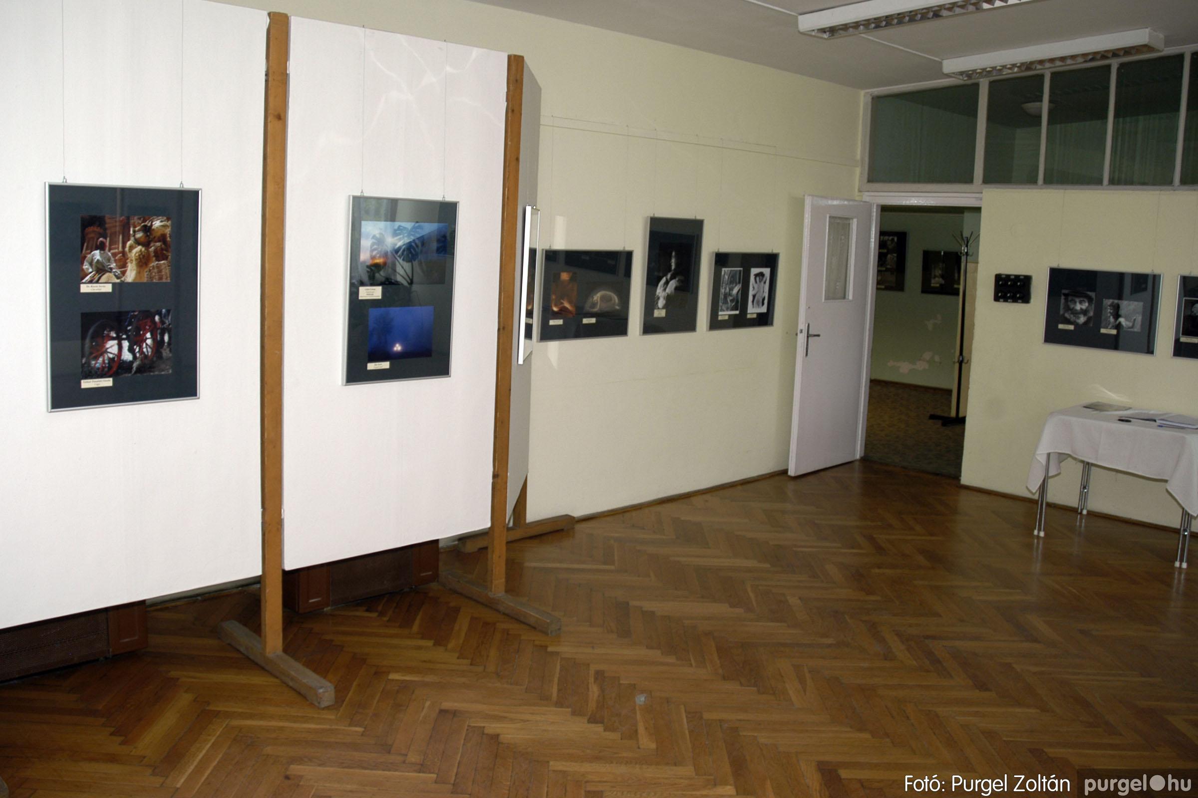2005.05.03. 008 Hétköznapok fotópályázat kiállítása Mindszenten - Fotó:PURGEL ZOLTÁN© DSC_0008q.jpg