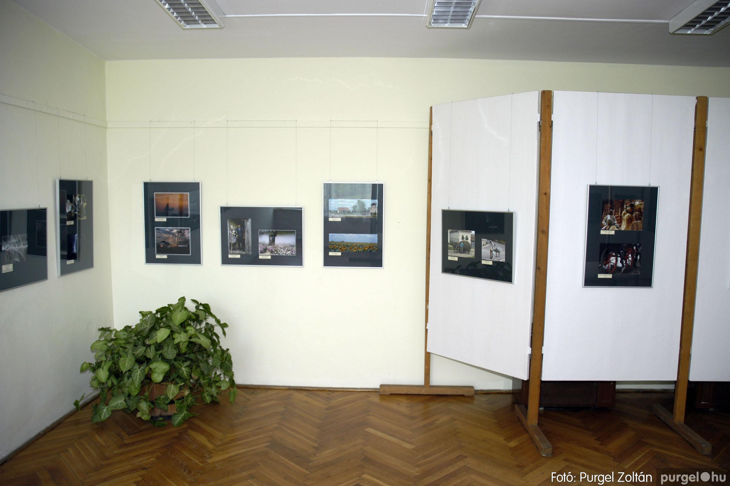2005.05.03. 007 Hétköznapok fotópályázat kiállítása Mindszenten - Fotó:PURGEL ZOLTÁN© DSC_0007q.jpg