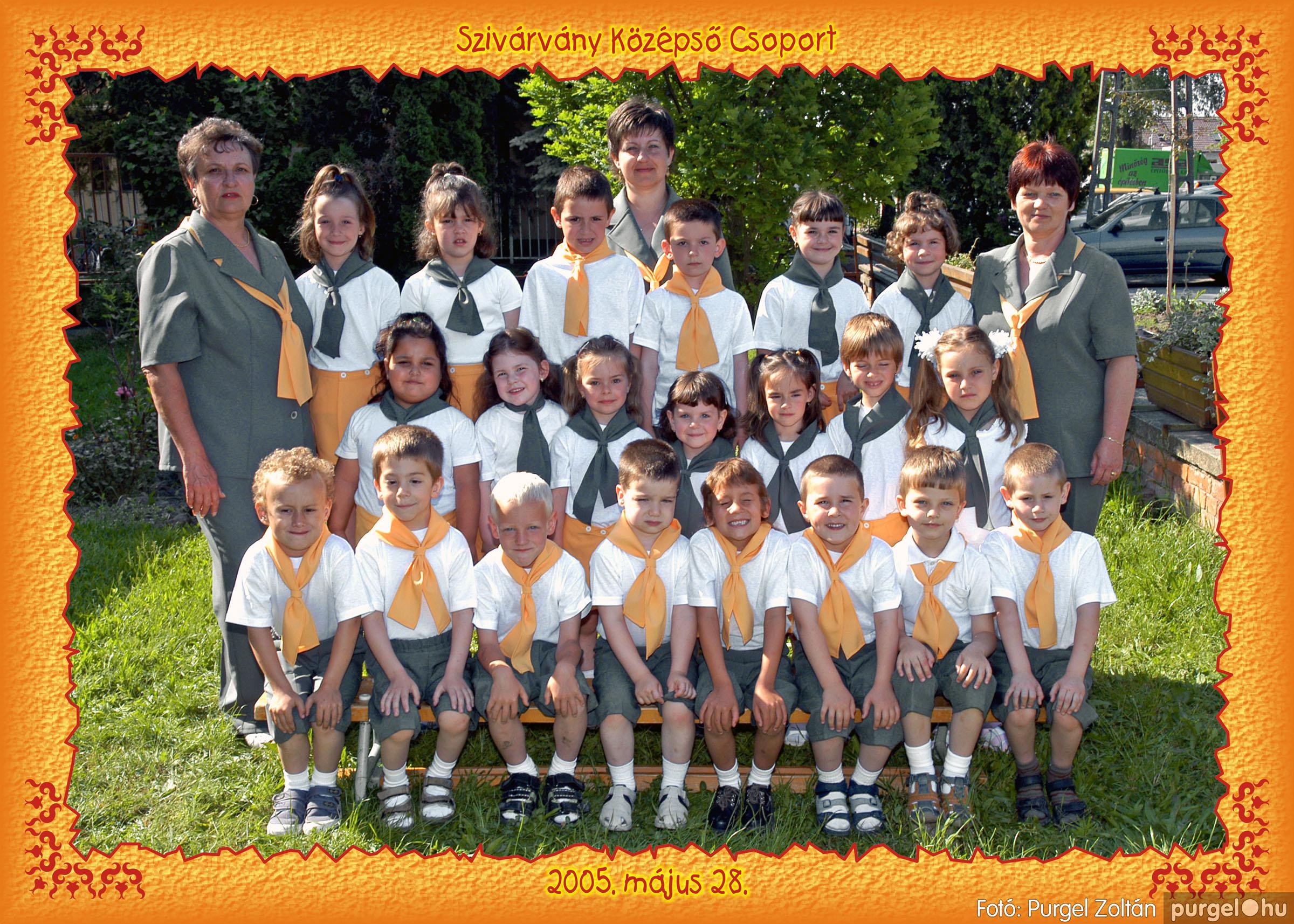 2005.05.11-28. 025 Kurca-parti Óvoda csoportképek 2005. - Fotó:PURGEL ZOLTÁN© 653.jpg