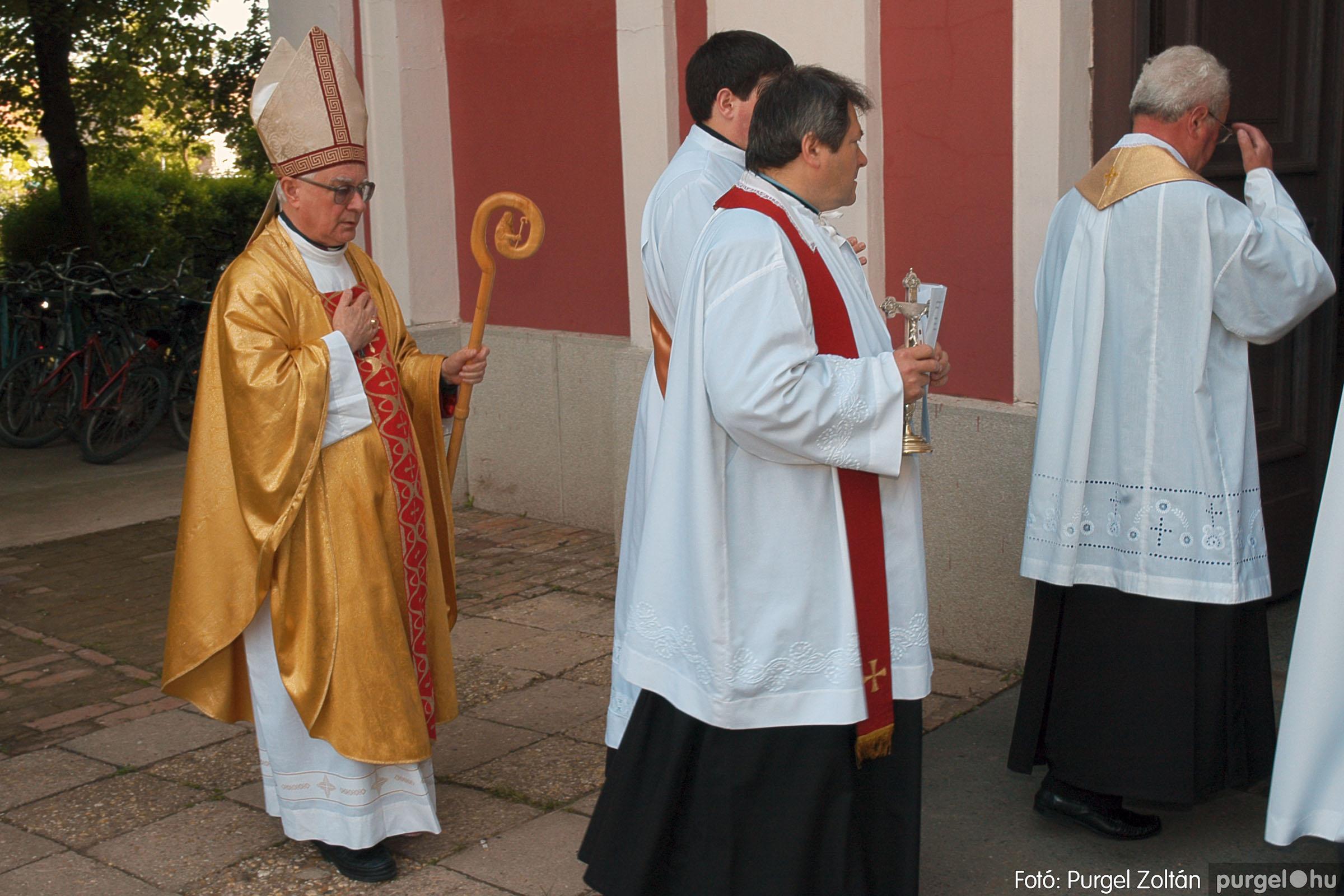 2005.05.15. 005 Kisboldogasszony templom bérmálkozás - Fotó:PURGEL ZOLTÁN© DSC_0005q.jpg