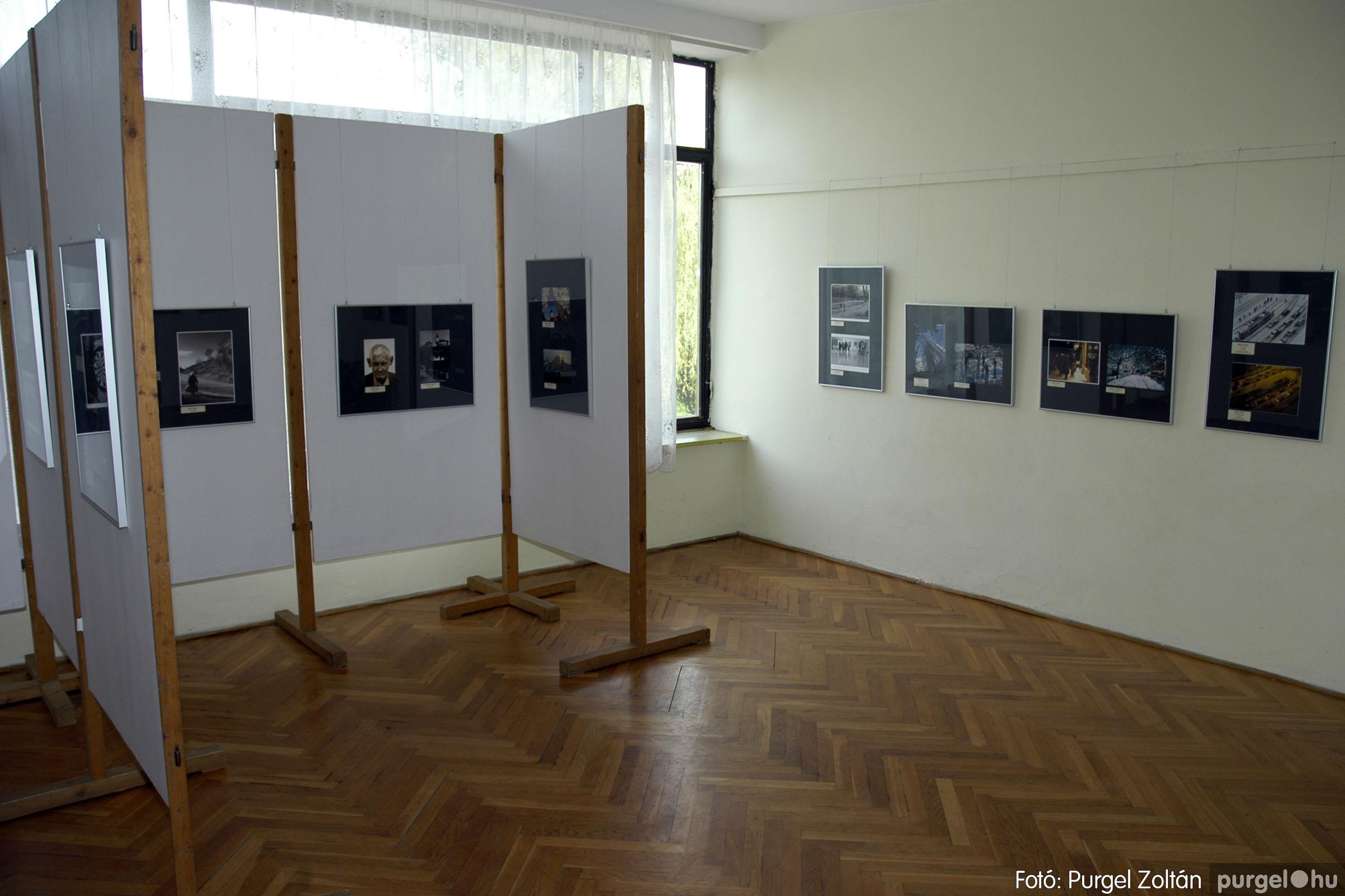 2005.05.03. 006 Hétköznapok fotópályázat kiállítása Mindszenten - Fotó:PURGEL ZOLTÁN© DSC_0006q.jpg