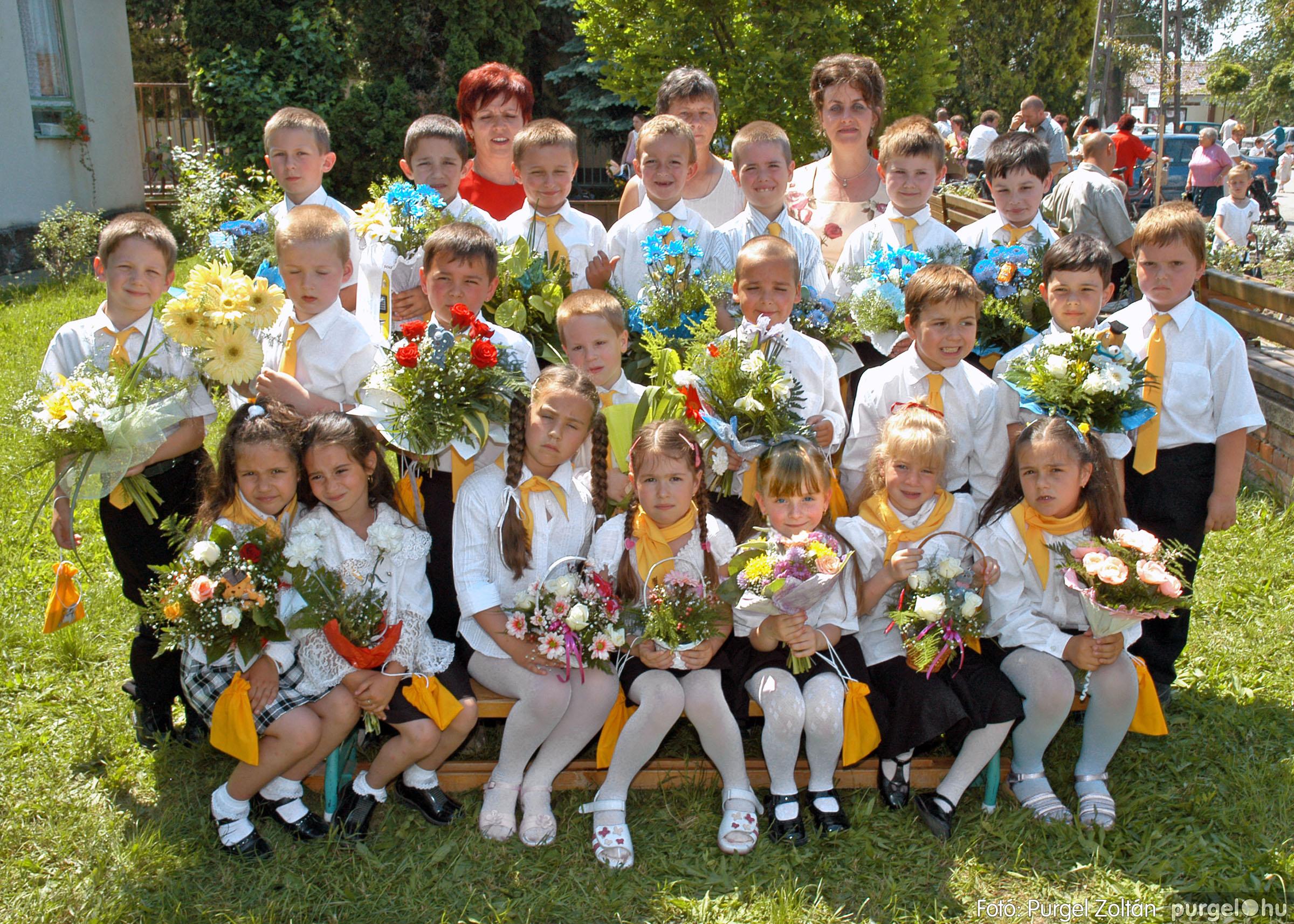 2005.05.11-28. 013 Kurca-parti Óvoda csoportképek 2005. - Fotó:PURGEL ZOLTÁN© 354.jpg