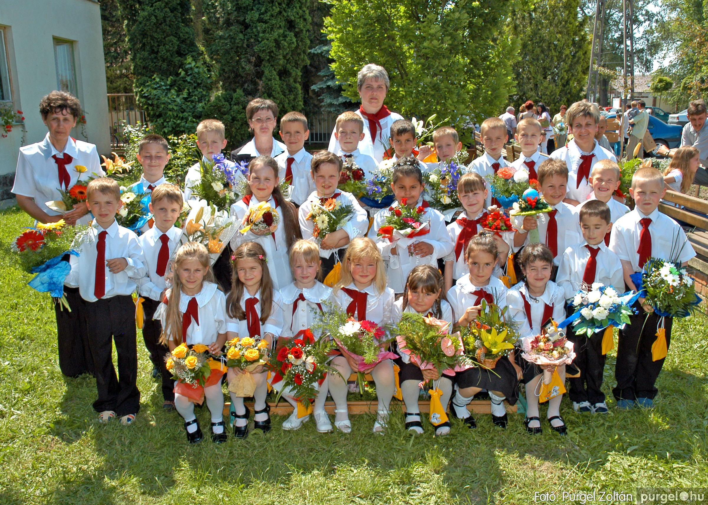2005.05.11-28. 008 Kurca-parti Óvoda csoportképek 2005. - Fotó:PURGEL ZOLTÁN© 254.jpg