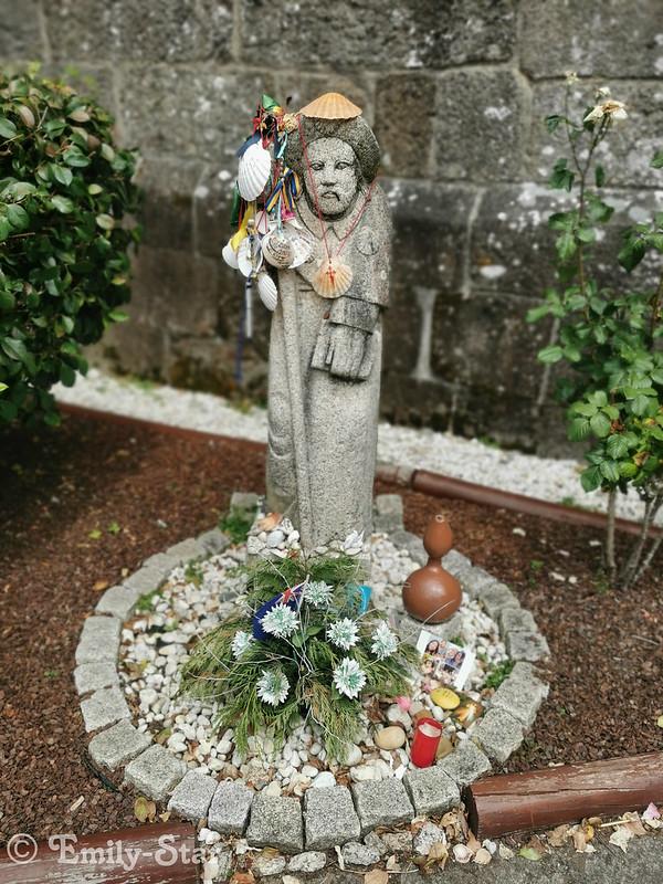 Camino Portugues - Tag 13-132001