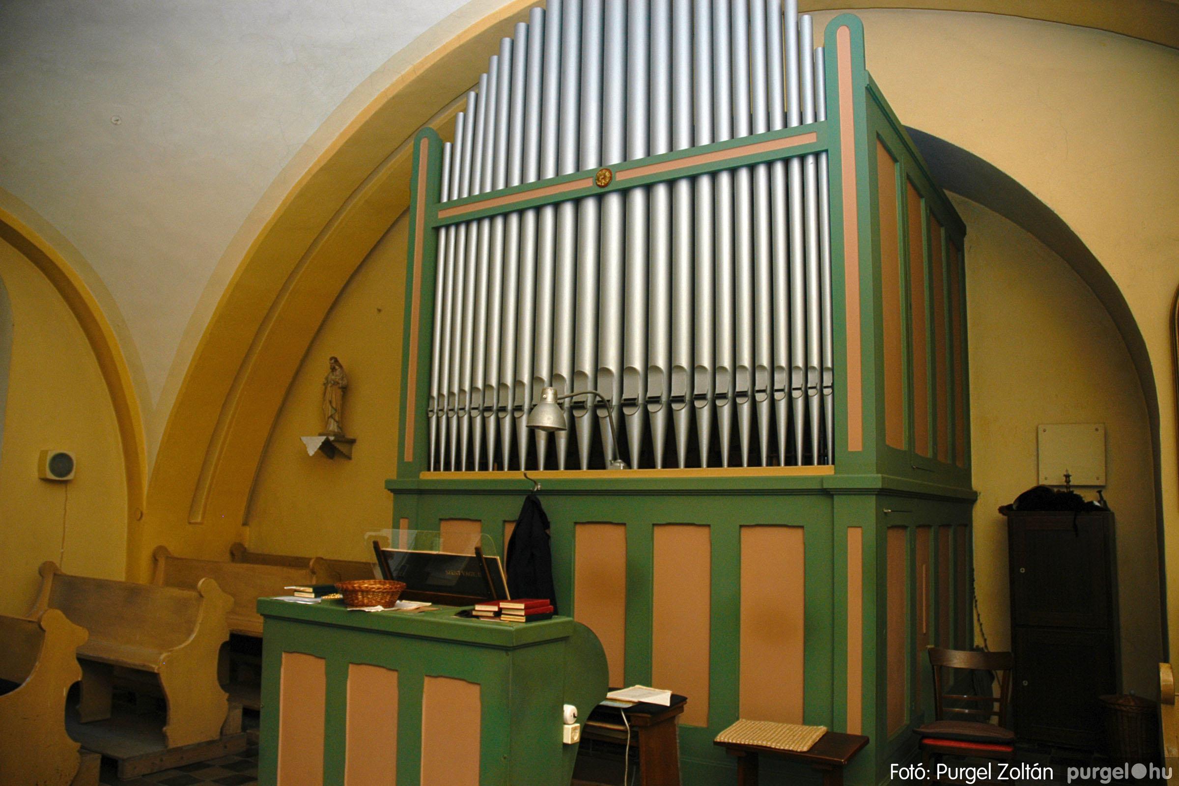 2005.05.30. 024 Kilátás a szegvári templom tornyából - Fotó:PURGEL ZOLTÁN© DSC_0333q.jpg