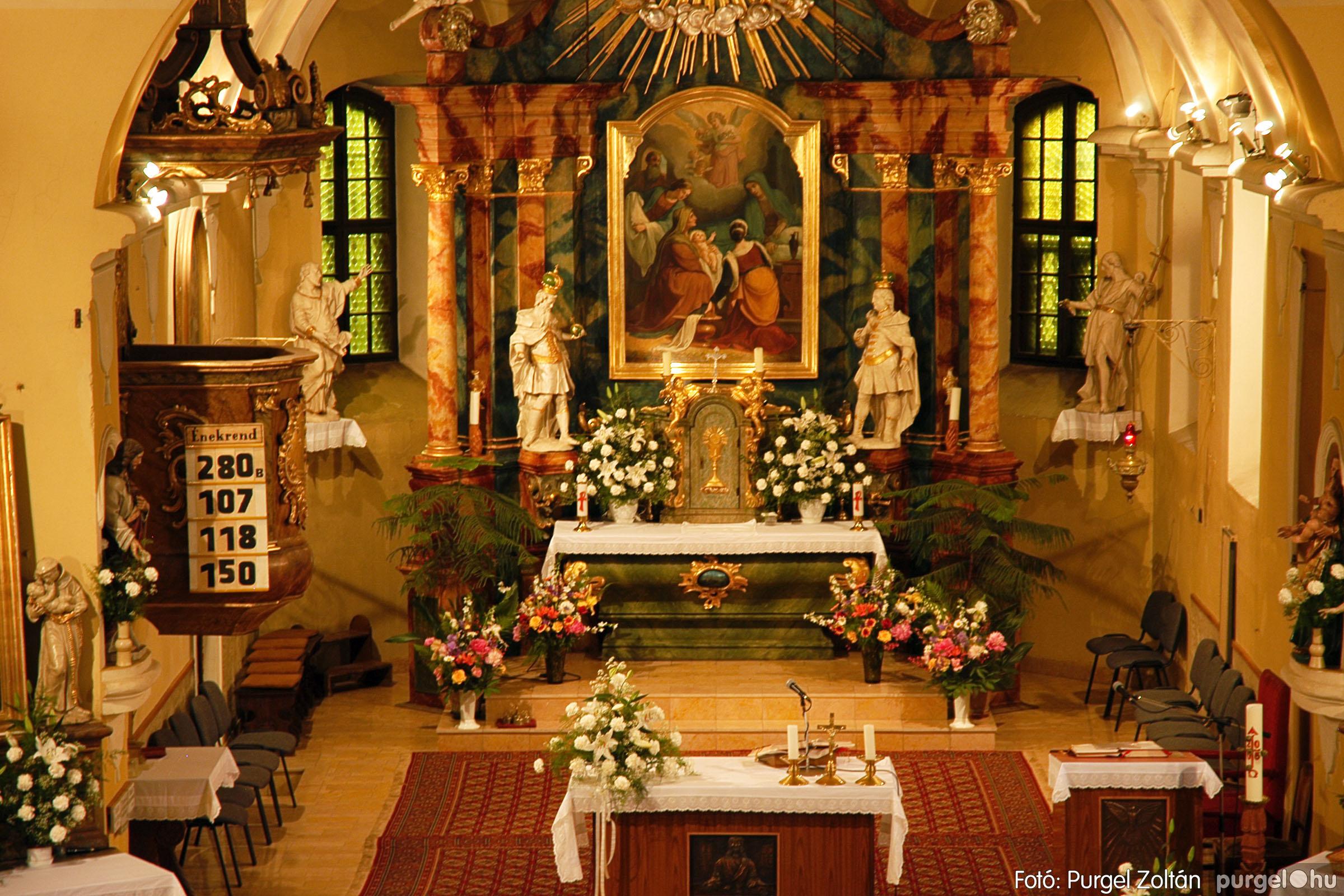 2005.05.30. 022 Kilátás a szegvári templom tornyából - Fotó:PURGEL ZOLTÁN© DSC_0331q.jpg