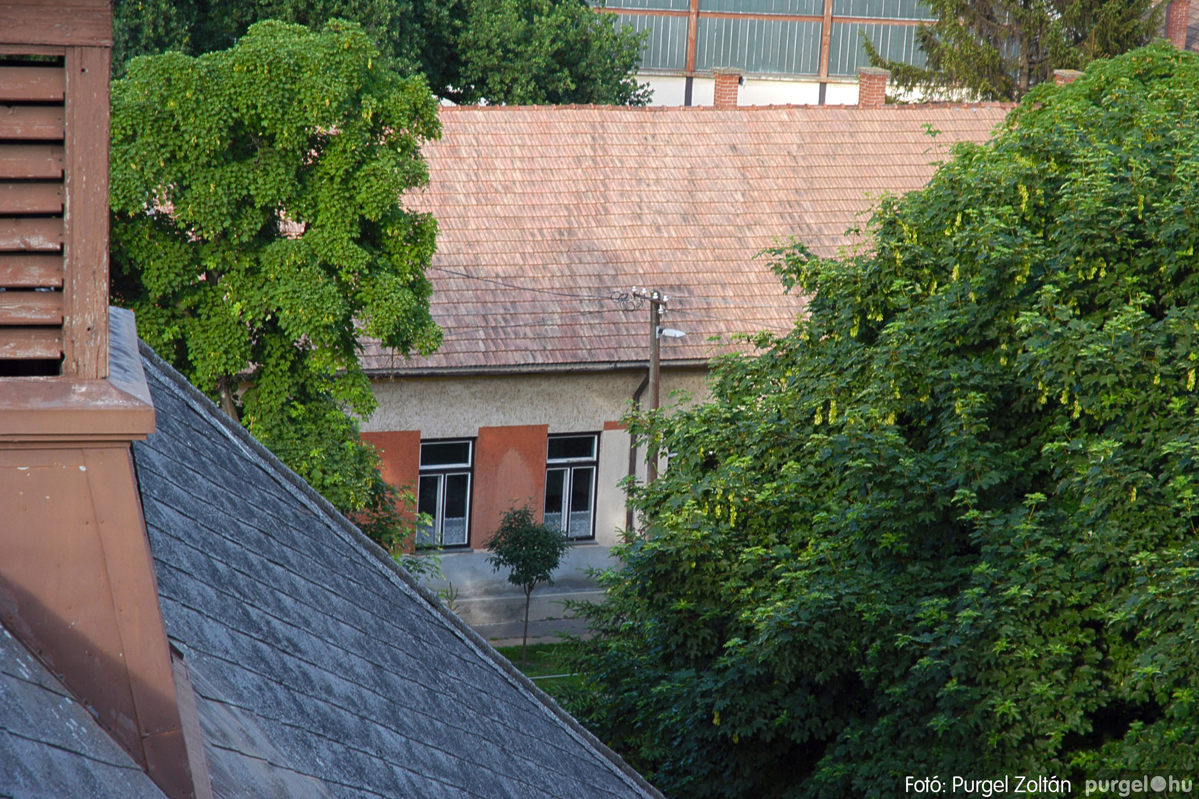 2005.05.30. 016 Kilátás a szegvári templom tornyából - Fotó:PURGEL ZOLTÁN© DSC_0322q.jpg