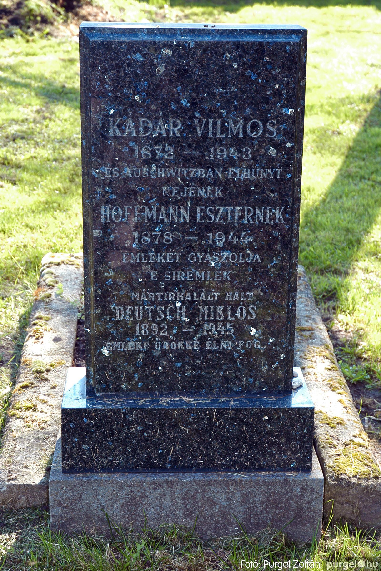 2005.05.12. 019 Barangolás a szegvári temetőben - Fotó:PURGEL ZOLTÁN© DSC_0022q.jpg