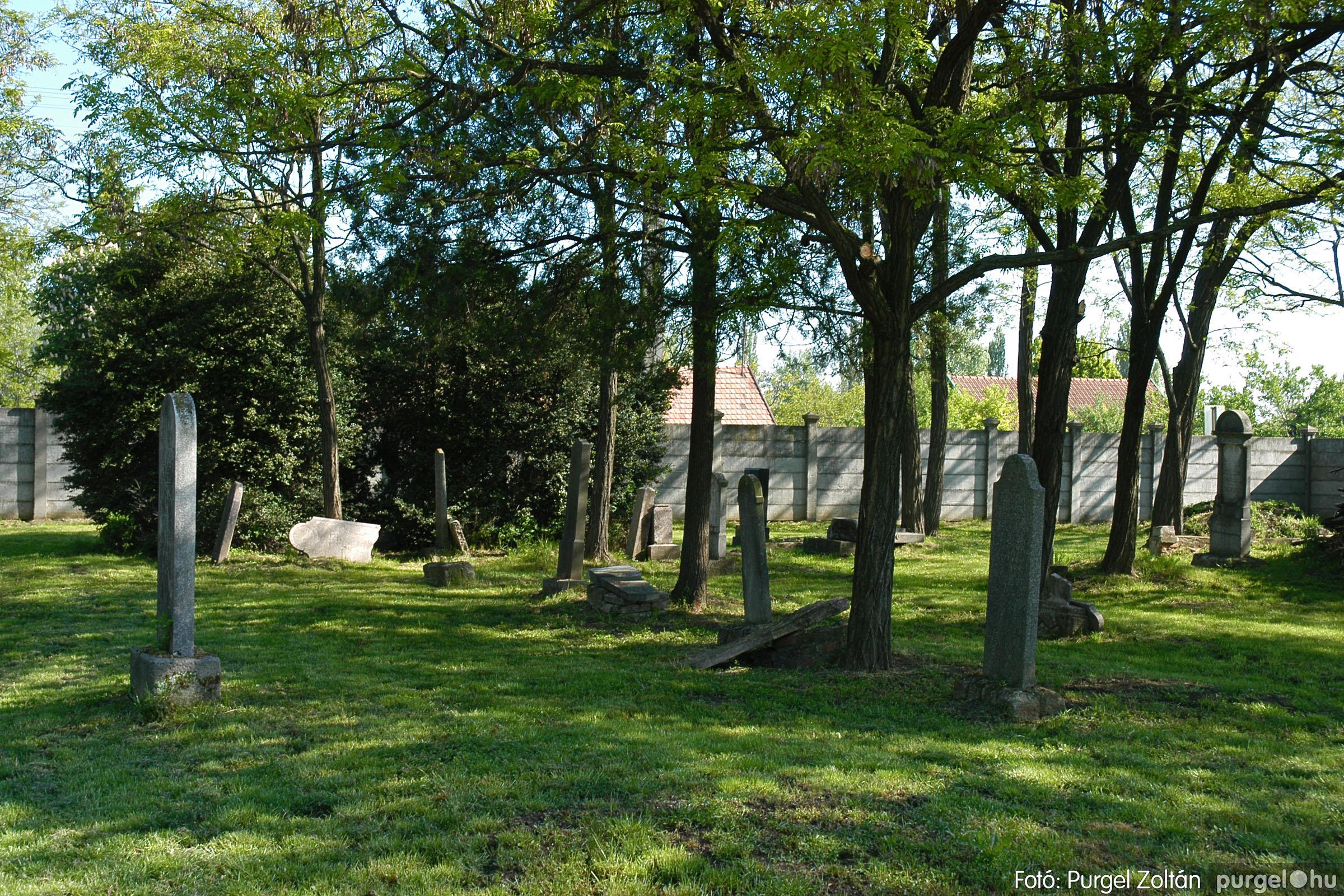 2005.05.12. 017 Barangolás a szegvári temetőben - Fotó:PURGEL ZOLTÁN© DSC_0020q.jpg