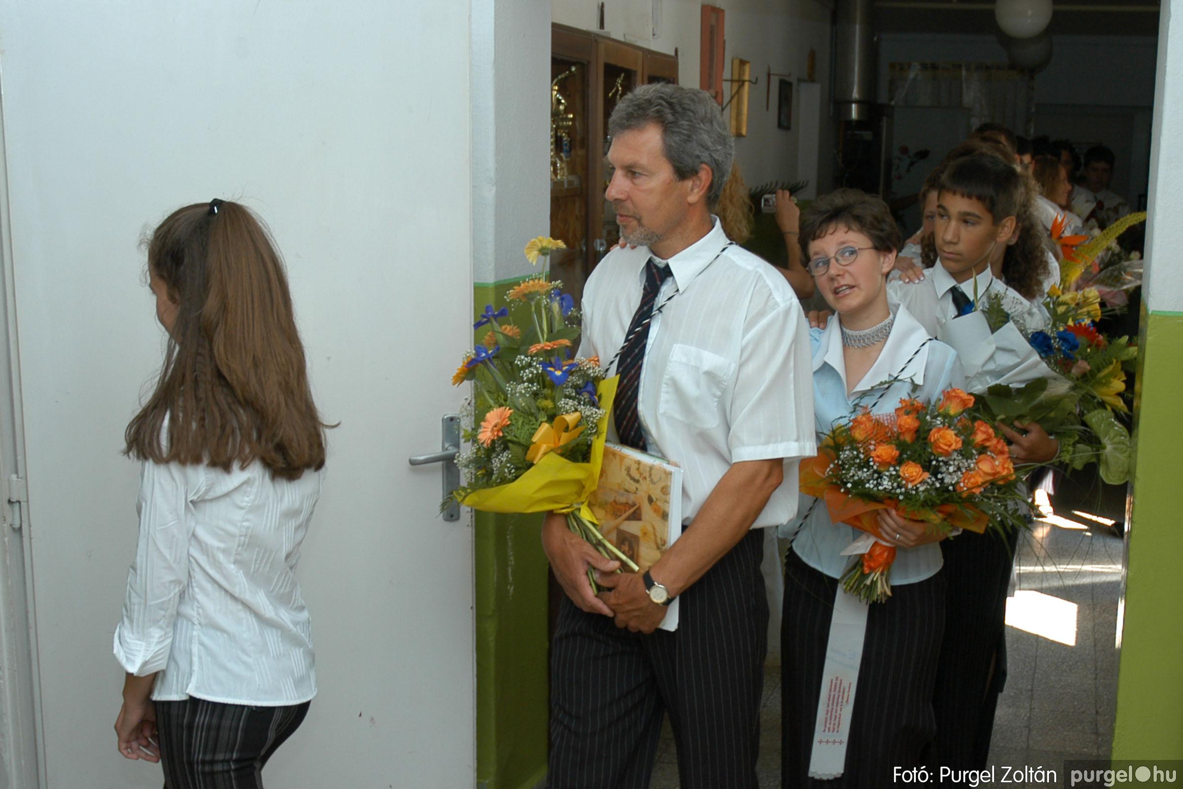 2005.06.18. 008 Forray Máté Általános Iskola ballagás 2005. - Fotó:PURGEL ZOLTÁN© DSC_0008q.jpg