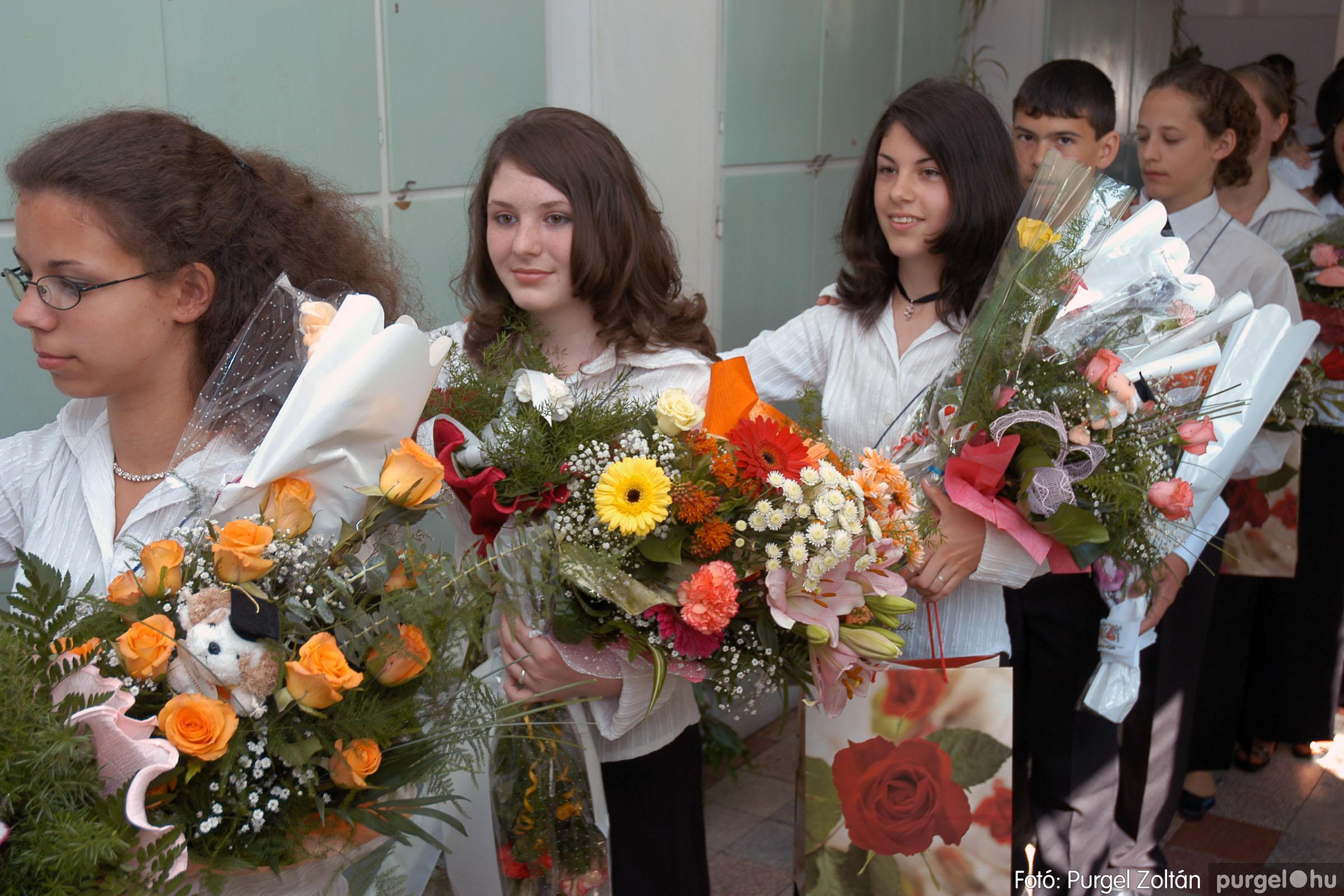 2005.06.18. 006 Forray Máté Általános Iskola ballagás 2005. - Fotó:PURGEL ZOLTÁN© DSC_0006q.jpg