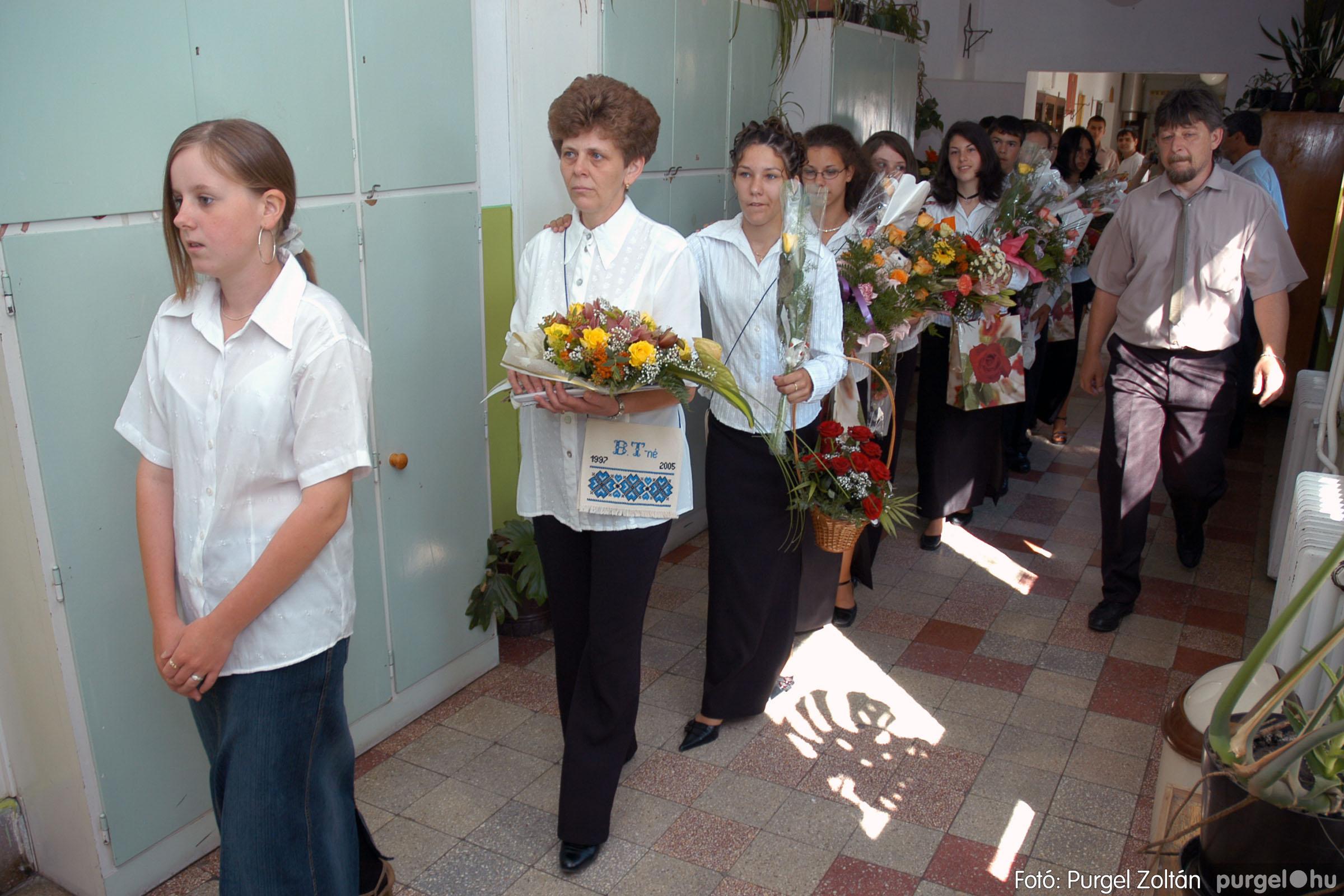 2005.06.18. 005 Forray Máté Általános Iskola ballagás 2005. - Fotó:PURGEL ZOLTÁN© DSC_0005q.jpg
