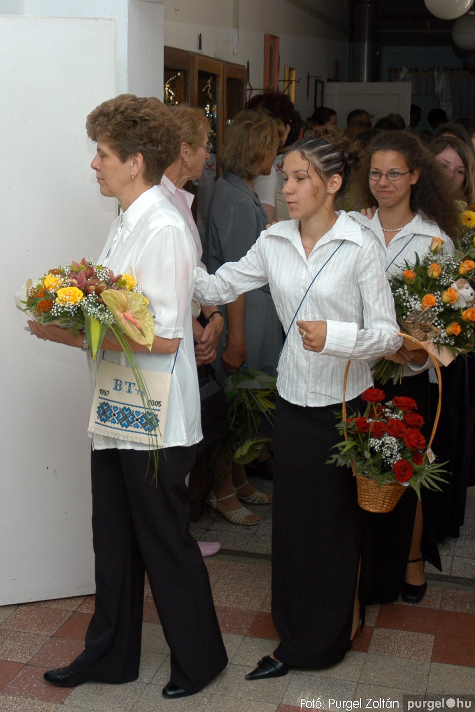 2005.06.18. 003 Forray Máté Általános Iskola ballagás 2005. - Fotó:PURGEL ZOLTÁN© DSC_0003q.jpg