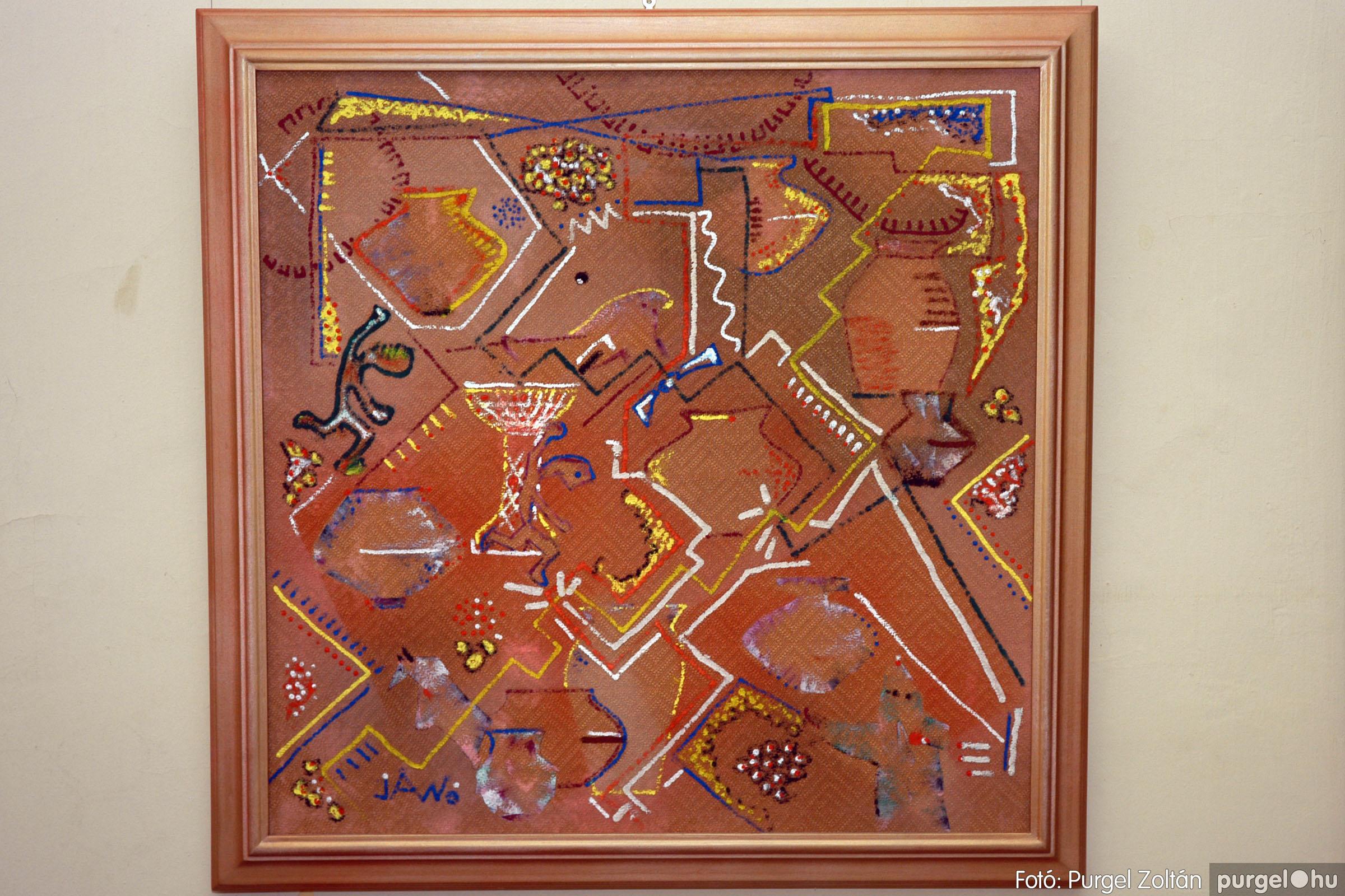 2005.05.13. 011 Én ezt tudom! kiállítás alkotásai - Fotó:PURGEL ZOLTÁN© DSC_0013q.jpg