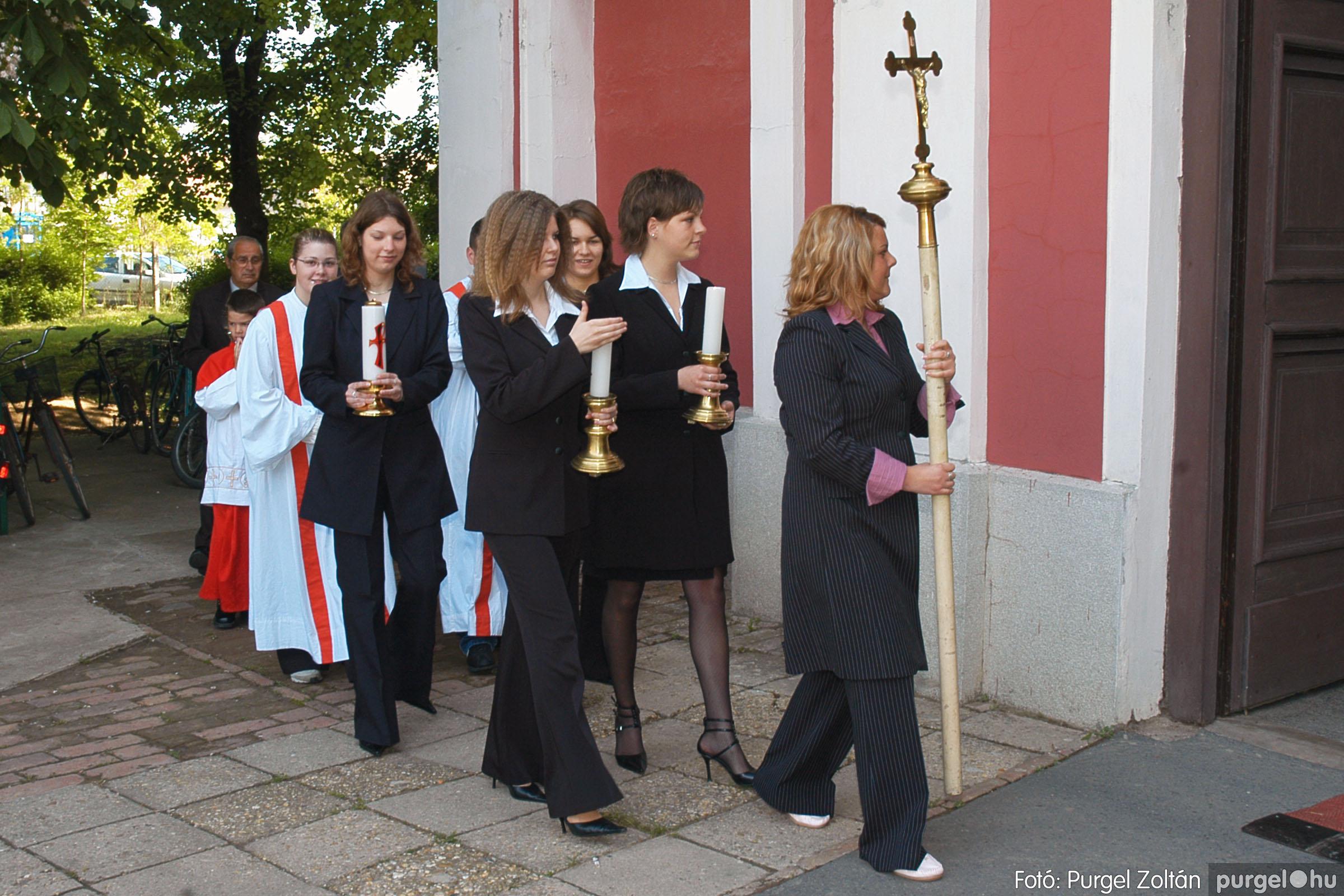 2005.05.15. 001 Kisboldogasszony templom bérmálkozás - Fotó:PURGEL ZOLTÁN© DSC_0001q.jpg