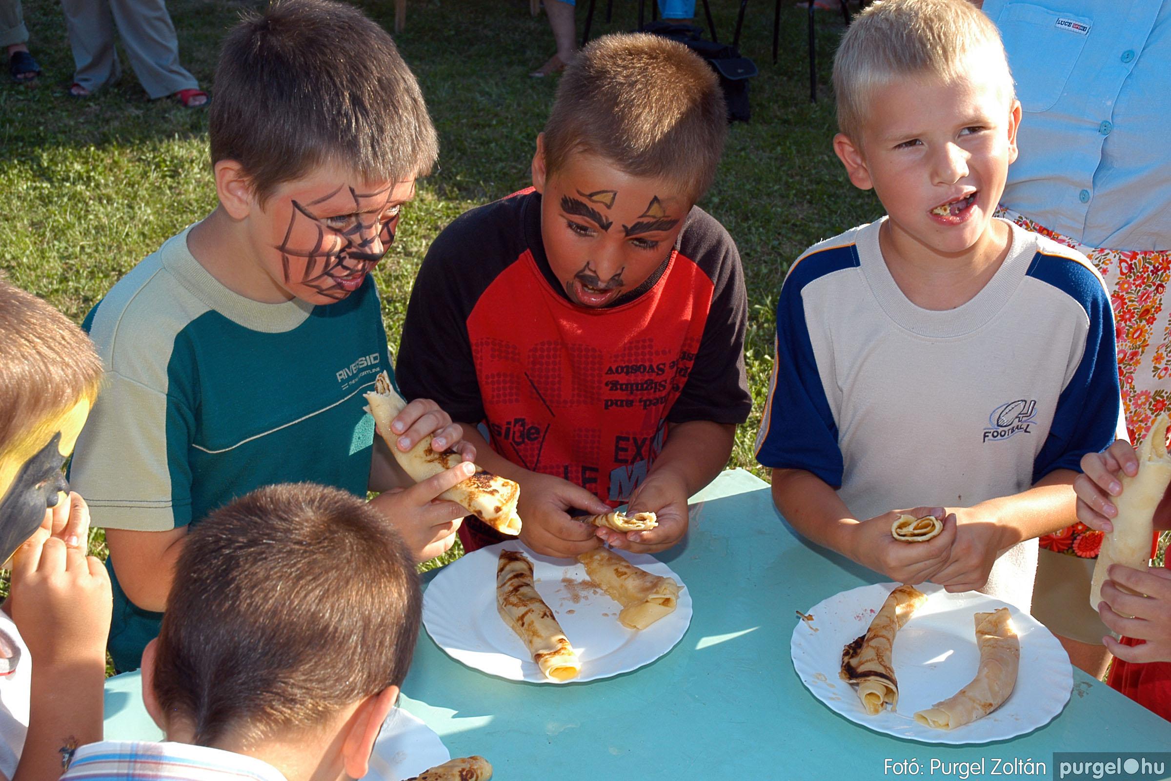 2005.06.25. 133 Szegváriak Szegvárért Közösségfejlesztők Egyesület közösségi nap - Fotó:PURGEL ZOLTÁN©.jpg