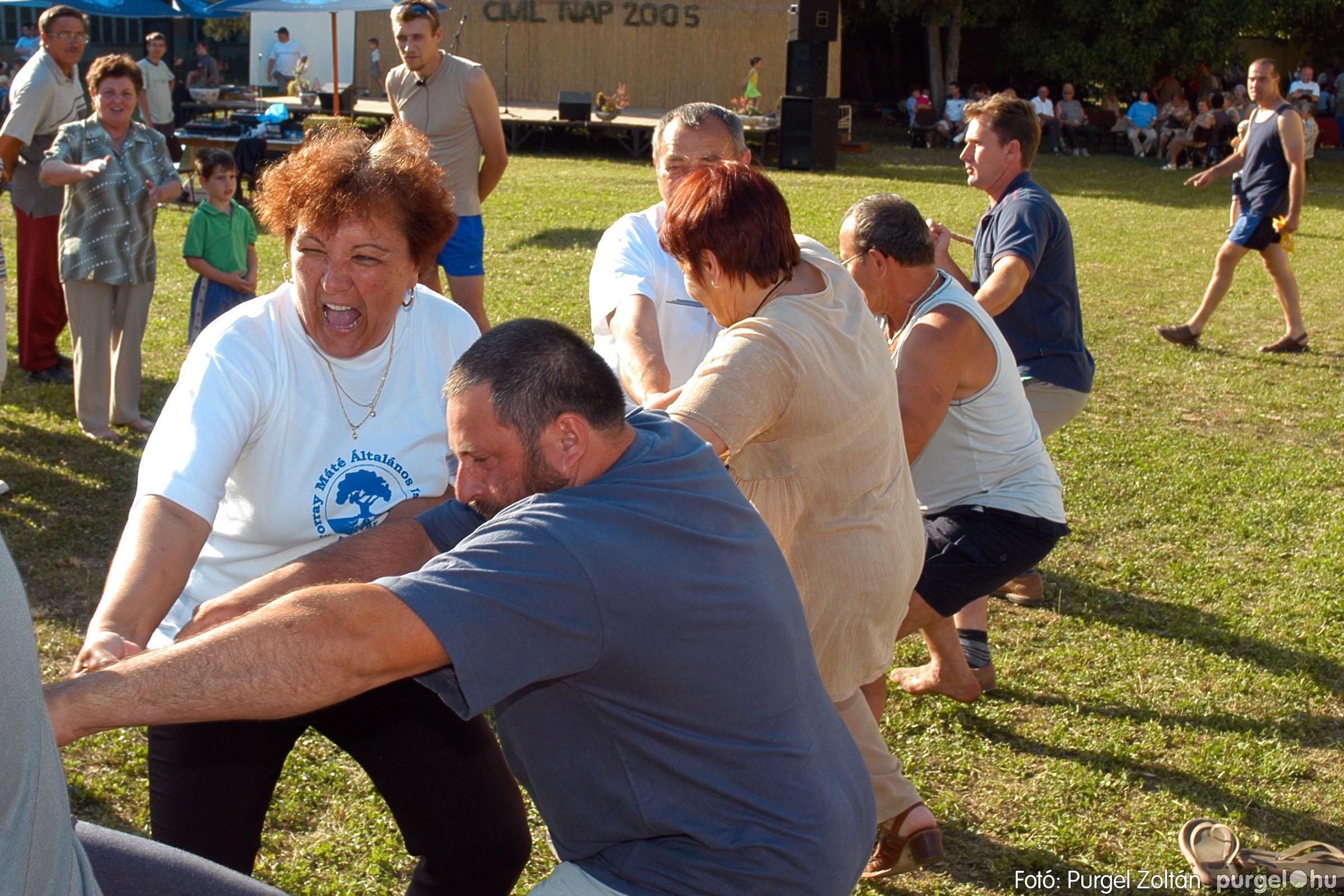 2005.06.25. 113 Szegváriak Szegvárért Közösségfejlesztők Egyesület közösségi nap - Fotó:PURGEL ZOLTÁN©.jpg