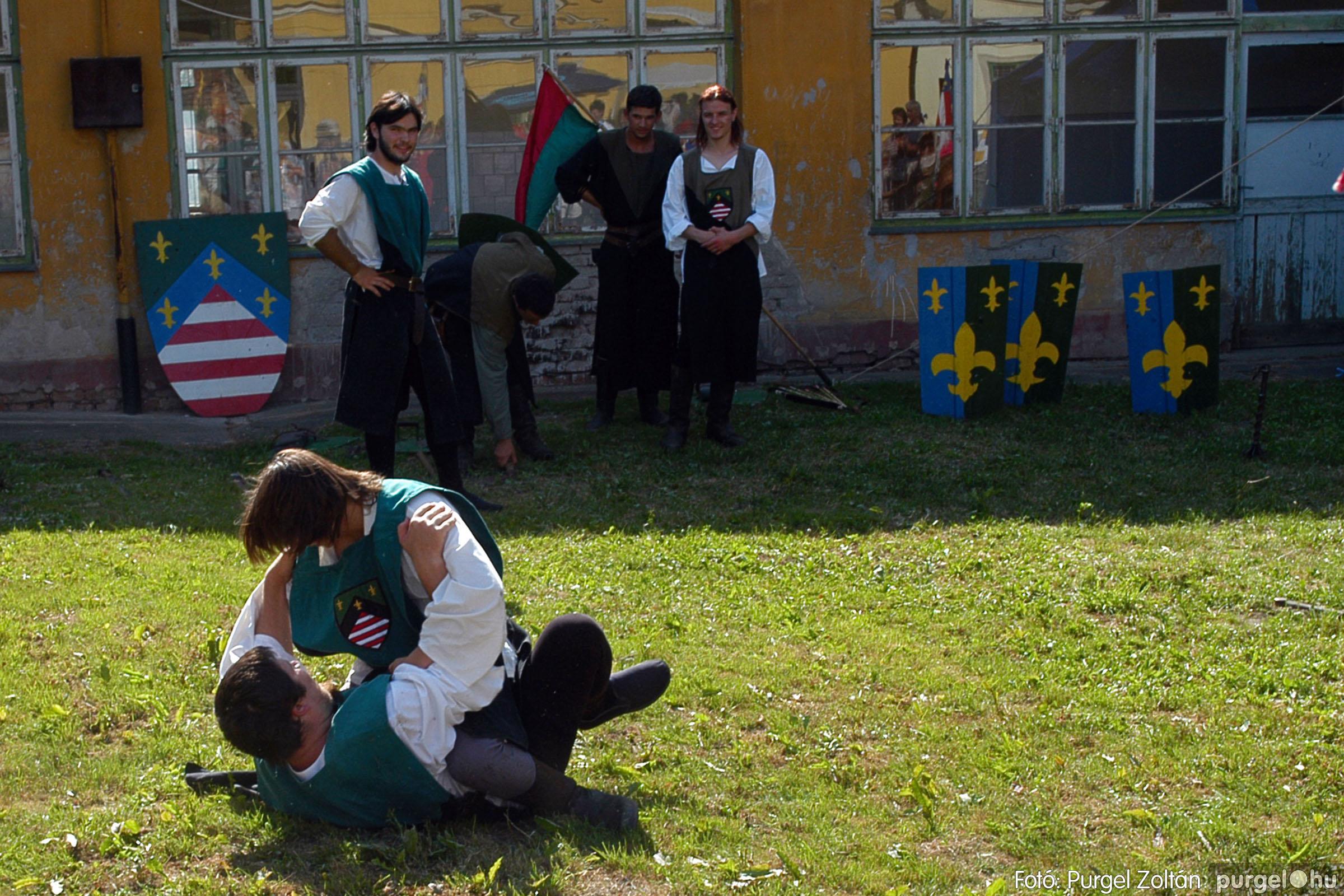 2005.06.25. 022 Szegváriak Szegvárért Közösségfejlesztők Egyesület közösségi nap - Fotó:PURGEL ZOLTÁN©.jpg