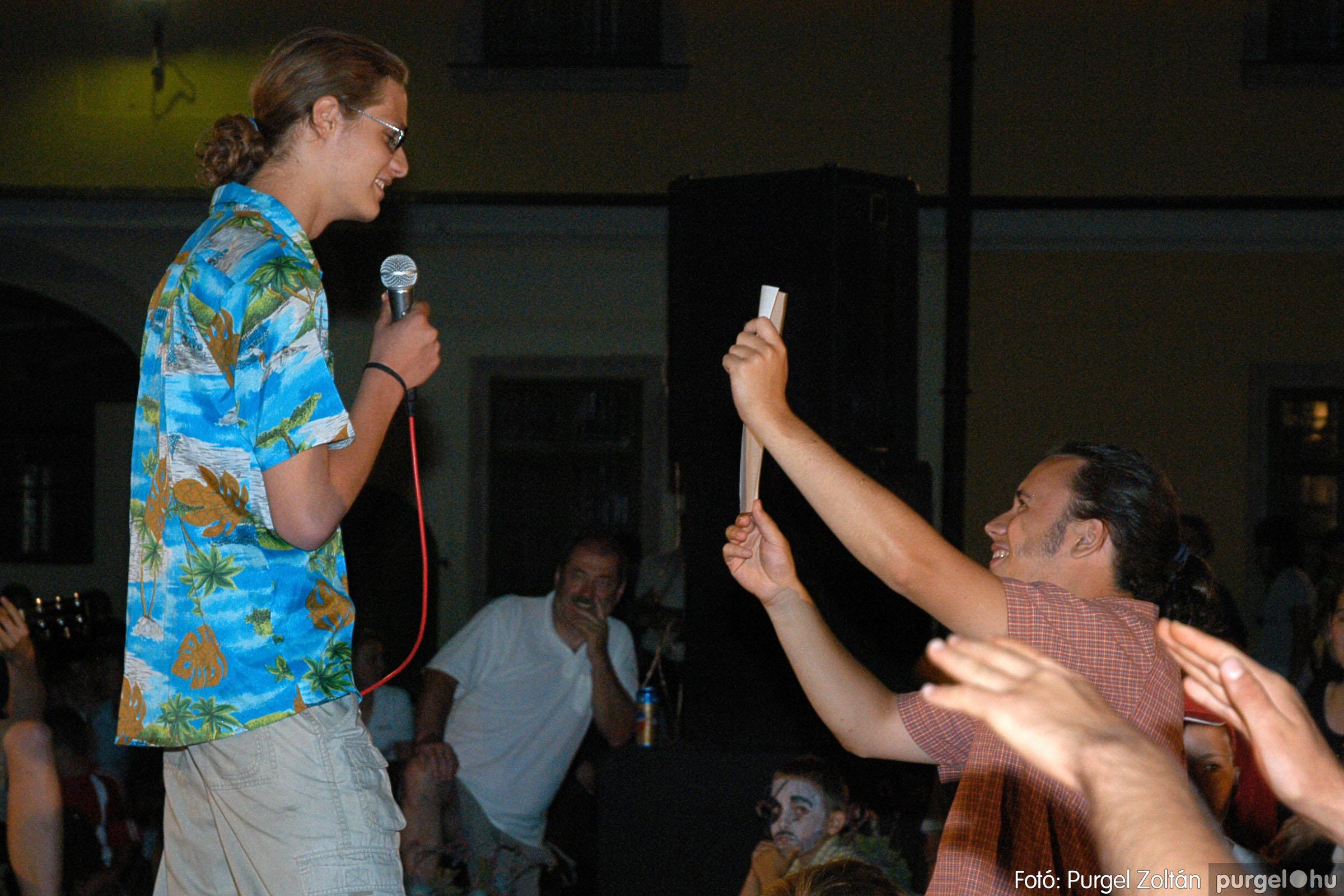 2005.06.25. 212 Szegváriak Szegvárért Közösségfejlesztők Egyesület közösségi nap - Fotó:PURGEL ZOLTÁN©.jpg