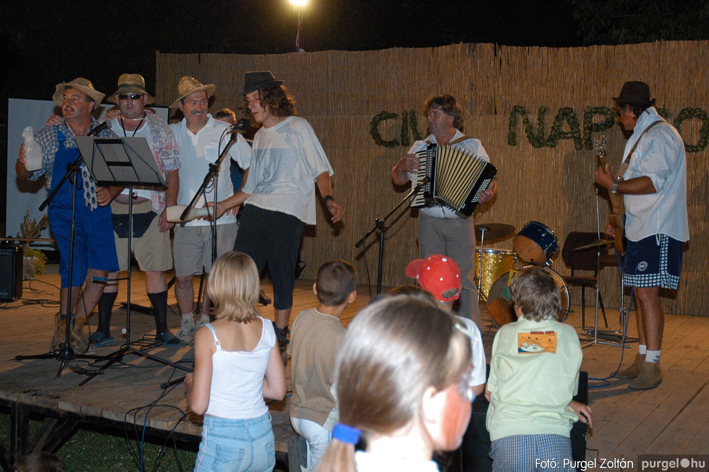 2005.06.25. 188 Szegváriak Szegvárért Közösségfejlesztők Egyesület közösségi nap - Fotó:PURGEL ZOLTÁN©.jpg