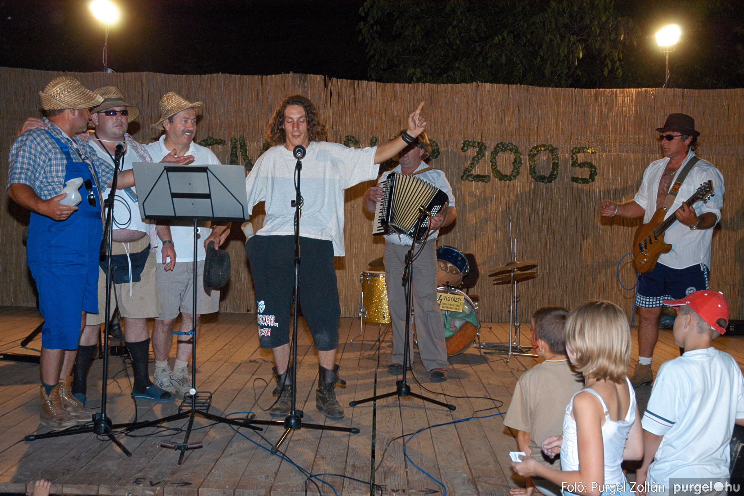 2005.06.25. 187 Szegváriak Szegvárért Közösségfejlesztők Egyesület közösségi nap - Fotó:PURGEL ZOLTÁN©.jpg